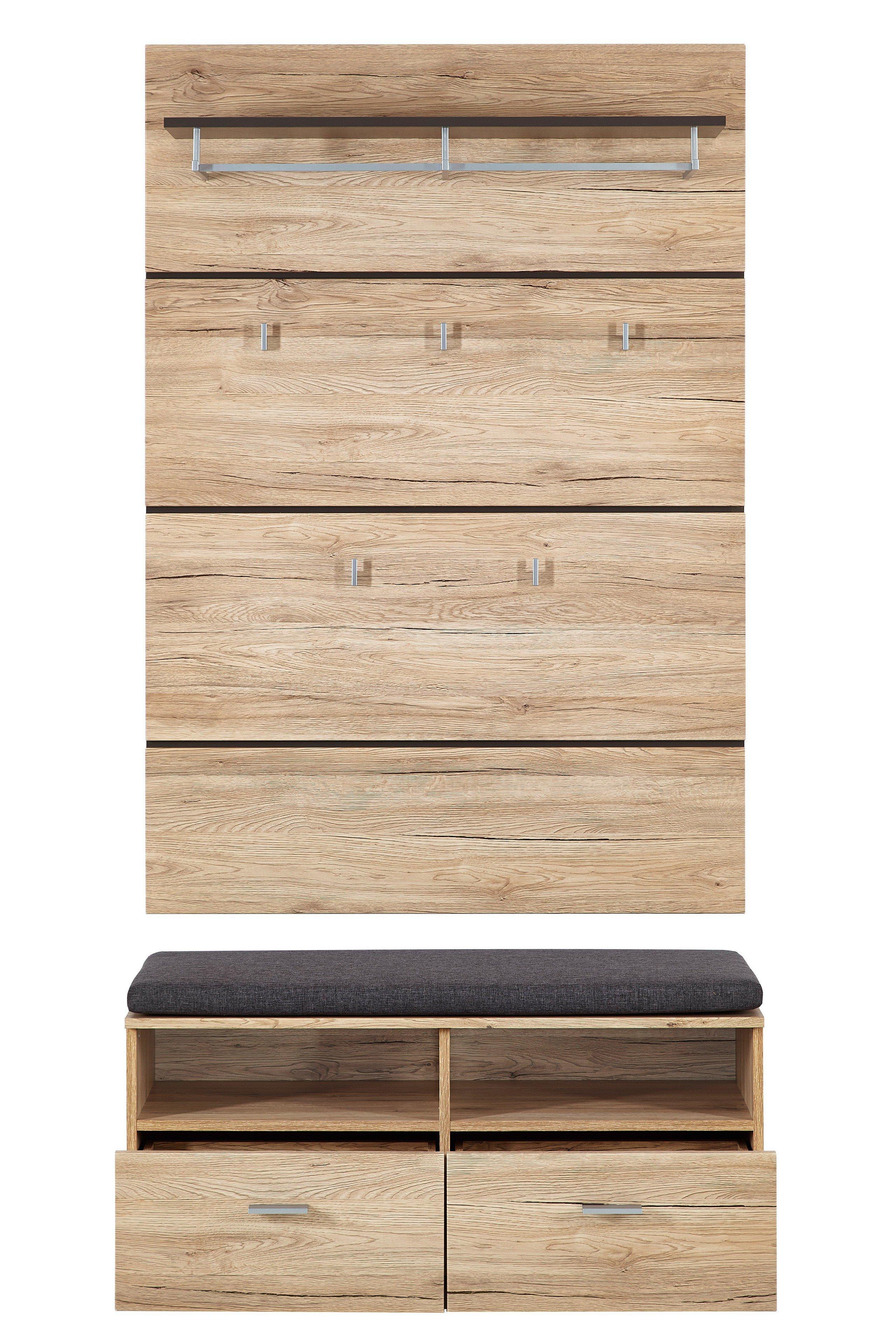 eiche hell mbel good with eiche hell mbel bank truhe eichehell massivholz sitztruhe sitzbank. Black Bedroom Furniture Sets. Home Design Ideas