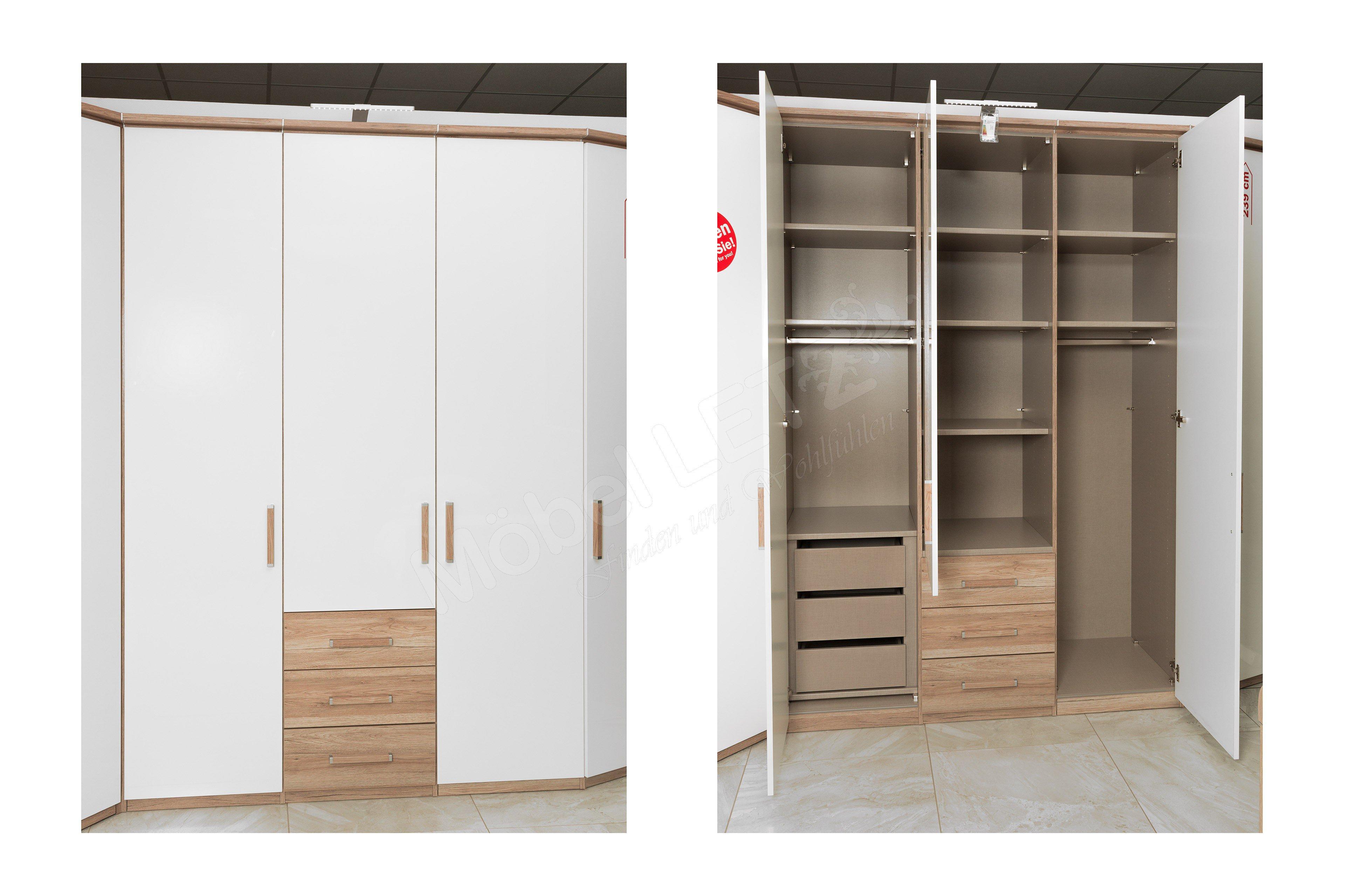 rauch dimension 4 schrank kombi hochglanz wei m bel letz ihr online shop. Black Bedroom Furniture Sets. Home Design Ideas