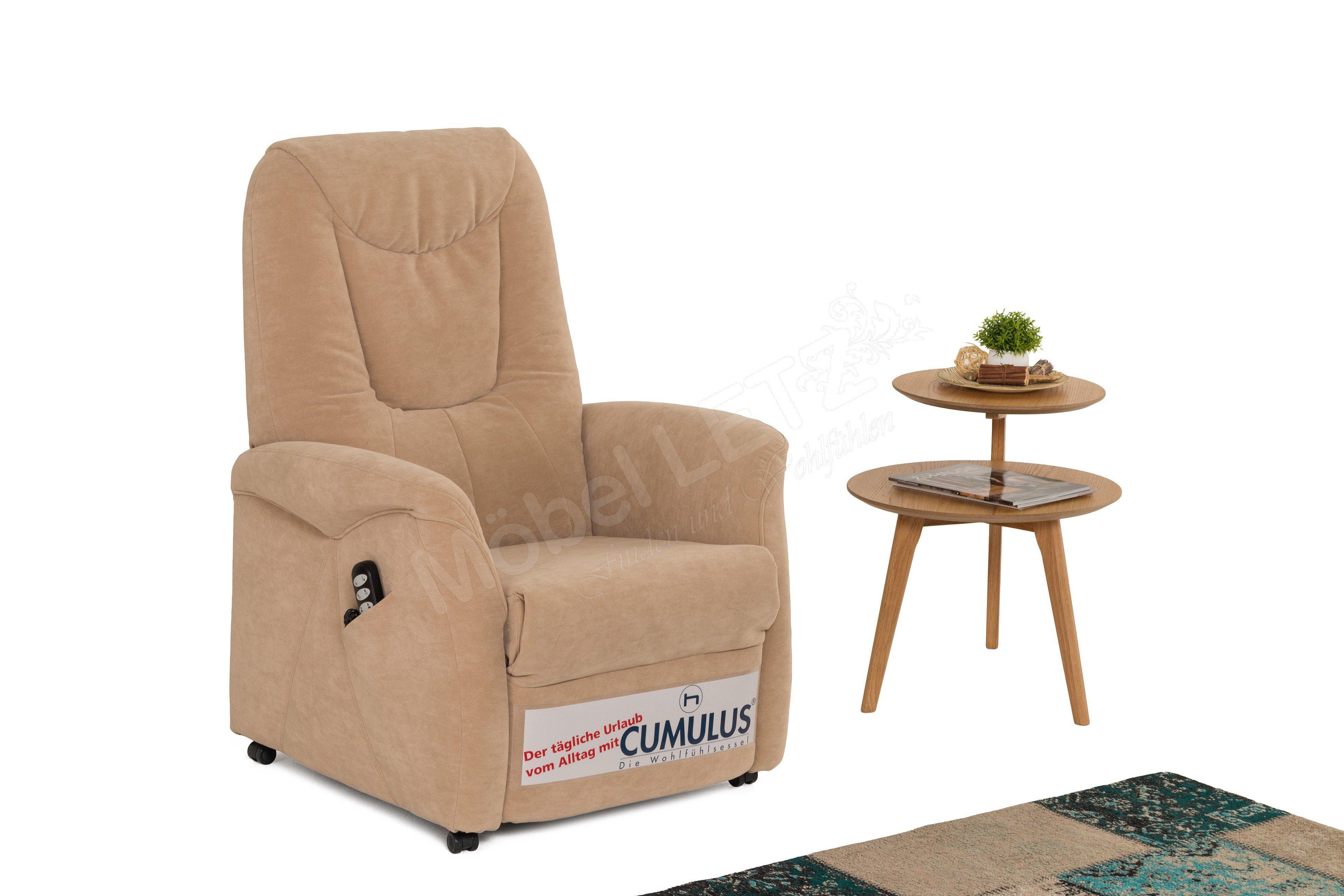Himolla 9771 Relaxsessel In Creme Möbel Letz Ihr Online Shop