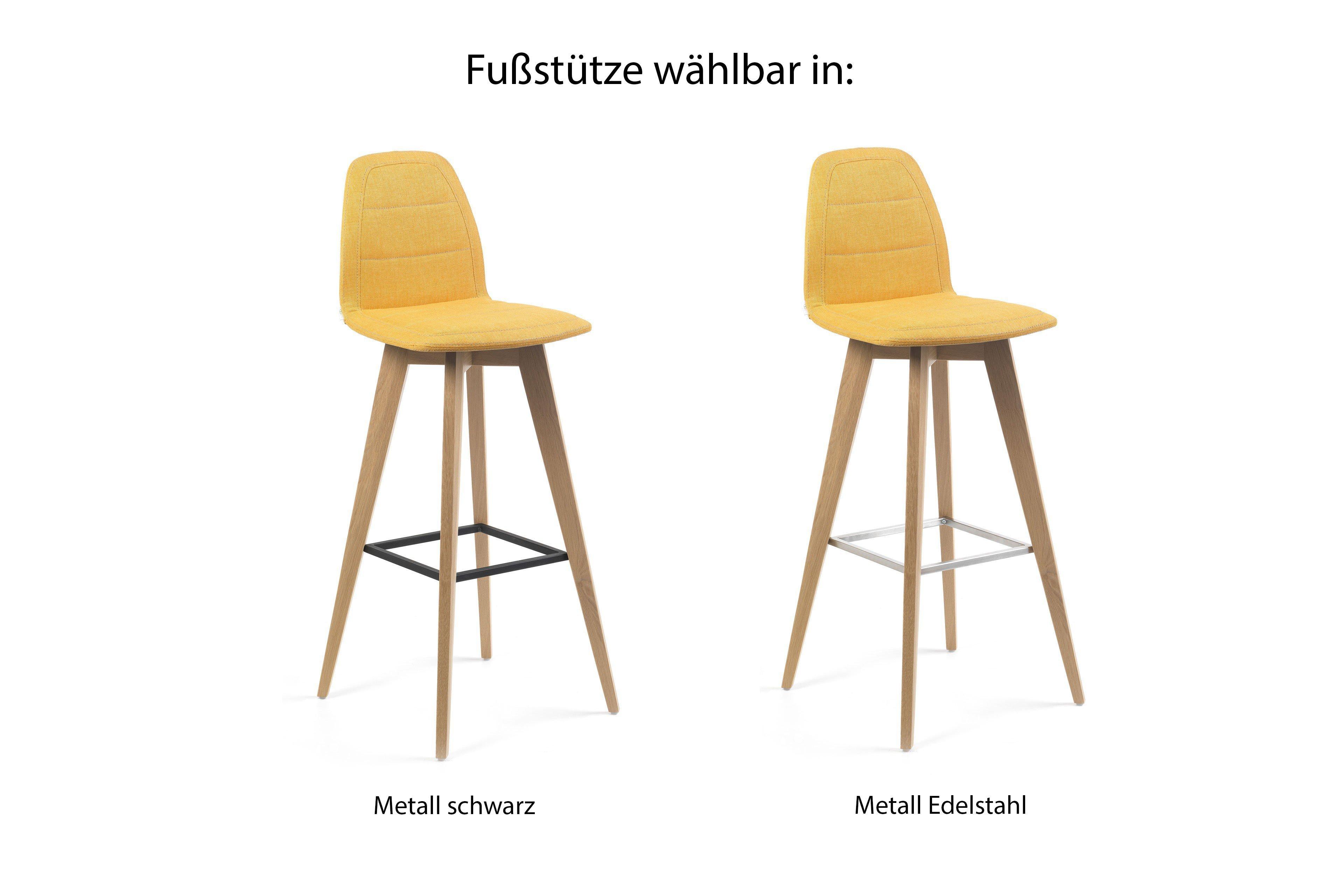 mobitec barhocker mood 12 uni gelb m bel letz ihr. Black Bedroom Furniture Sets. Home Design Ideas