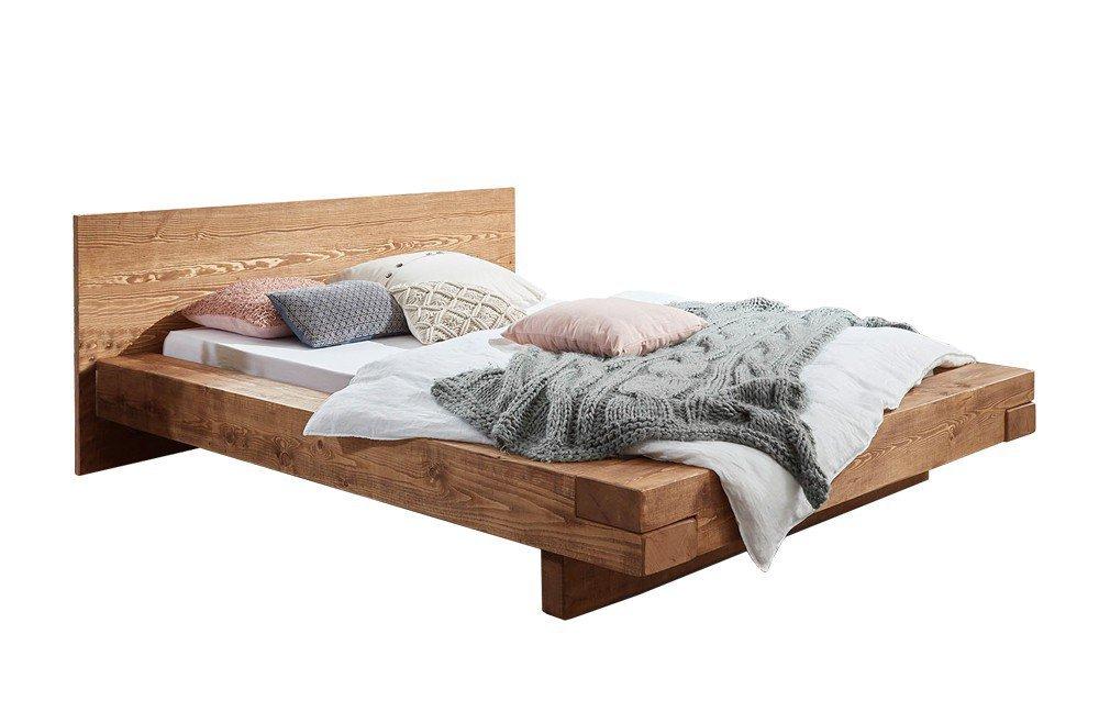 sc koks fjord bett fichte kiefer chalet m bel letz ihr online shop. Black Bedroom Furniture Sets. Home Design Ideas