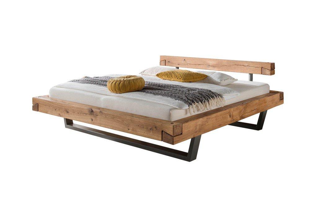 kollektion letz schwebebalkenbett iv eiche m bel letz ihr online shop. Black Bedroom Furniture Sets. Home Design Ideas