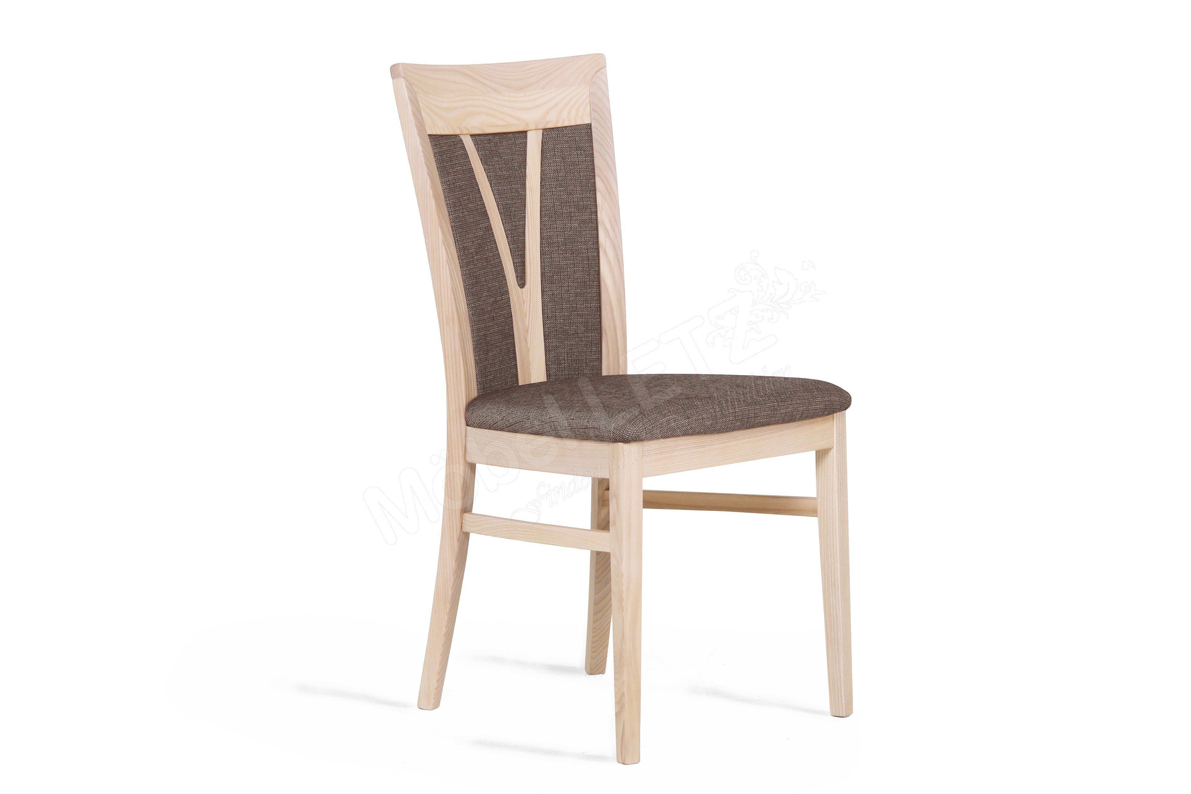 klose kollektion stuhl s11 braun kernesche m bel letz. Black Bedroom Furniture Sets. Home Design Ideas