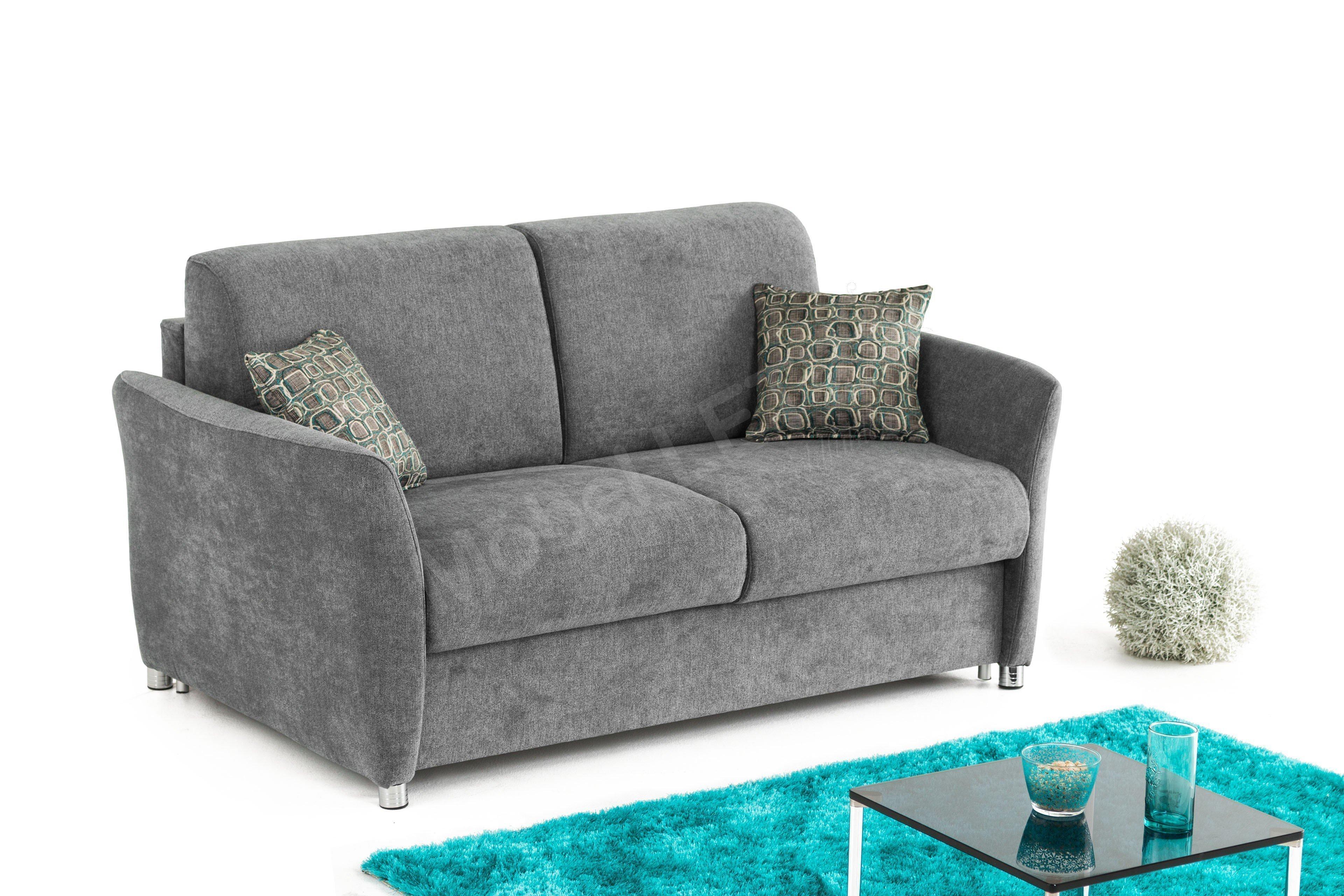 restyl schlafsofa torsten in dunkelgrau mit matratze m bel letz ihr online shop. Black Bedroom Furniture Sets. Home Design Ideas