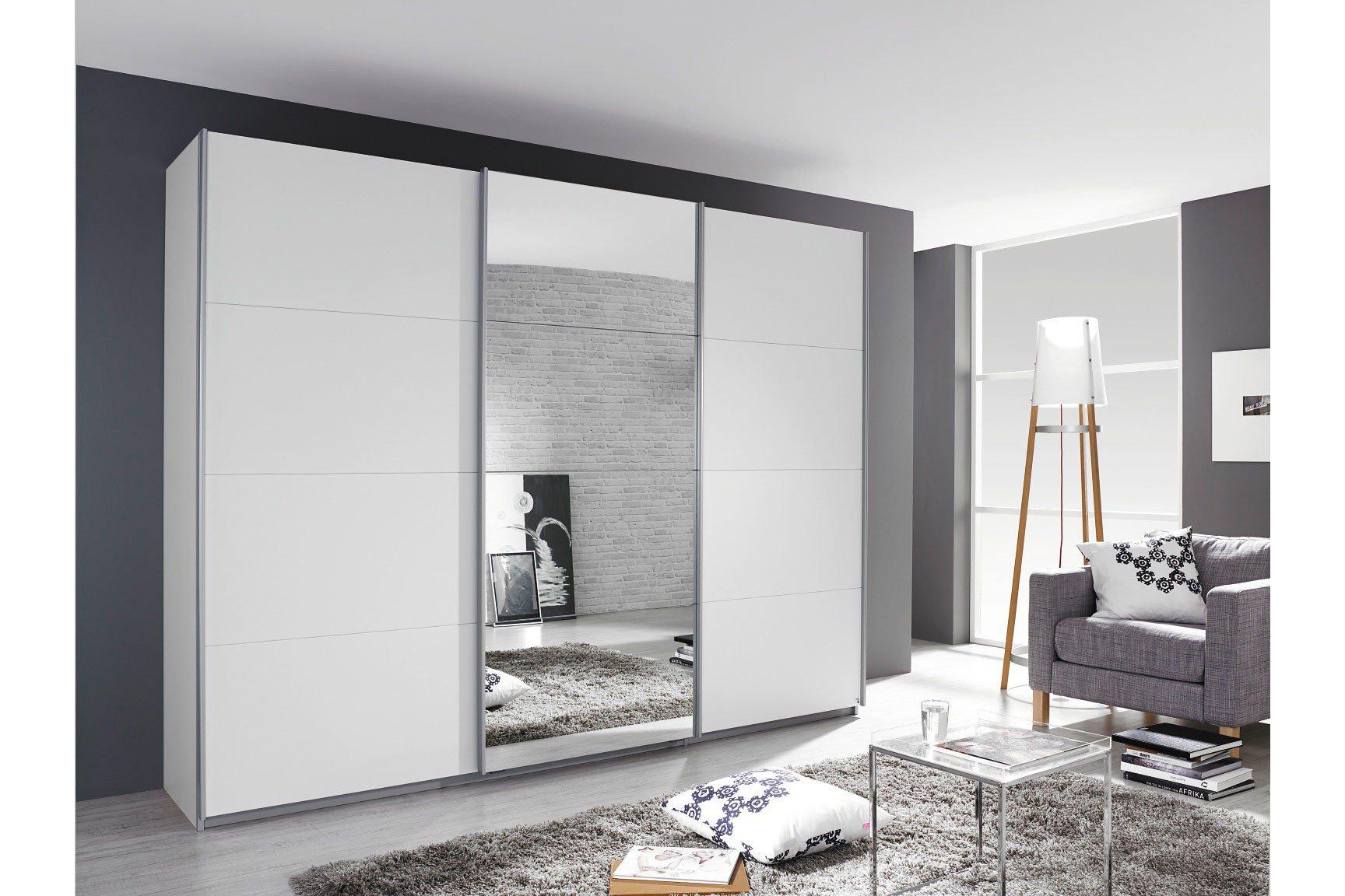 rauch kulmbach schwebet renschrank wei m bel letz ihr online shop. Black Bedroom Furniture Sets. Home Design Ideas