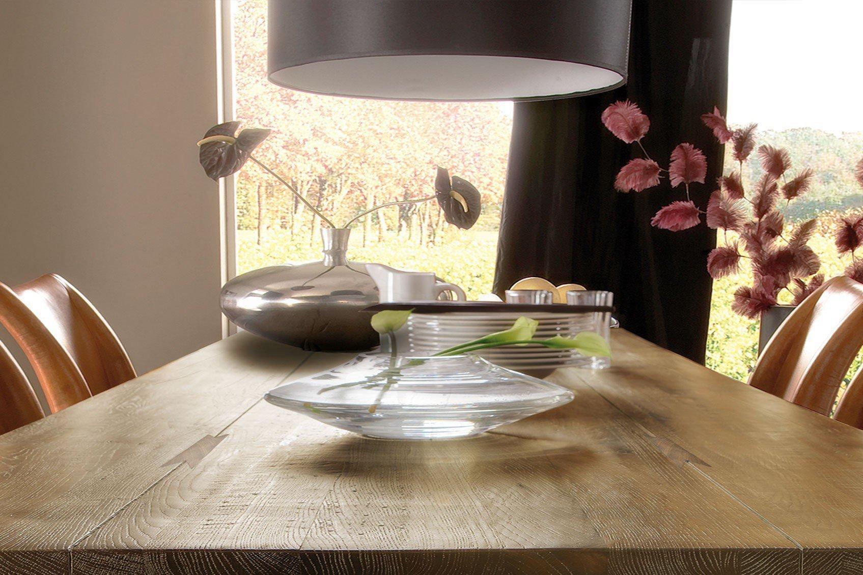 Esszimmer Möbel Vintage : Esszimmerserien in aktuellen designs bei möbel heinrich erleben