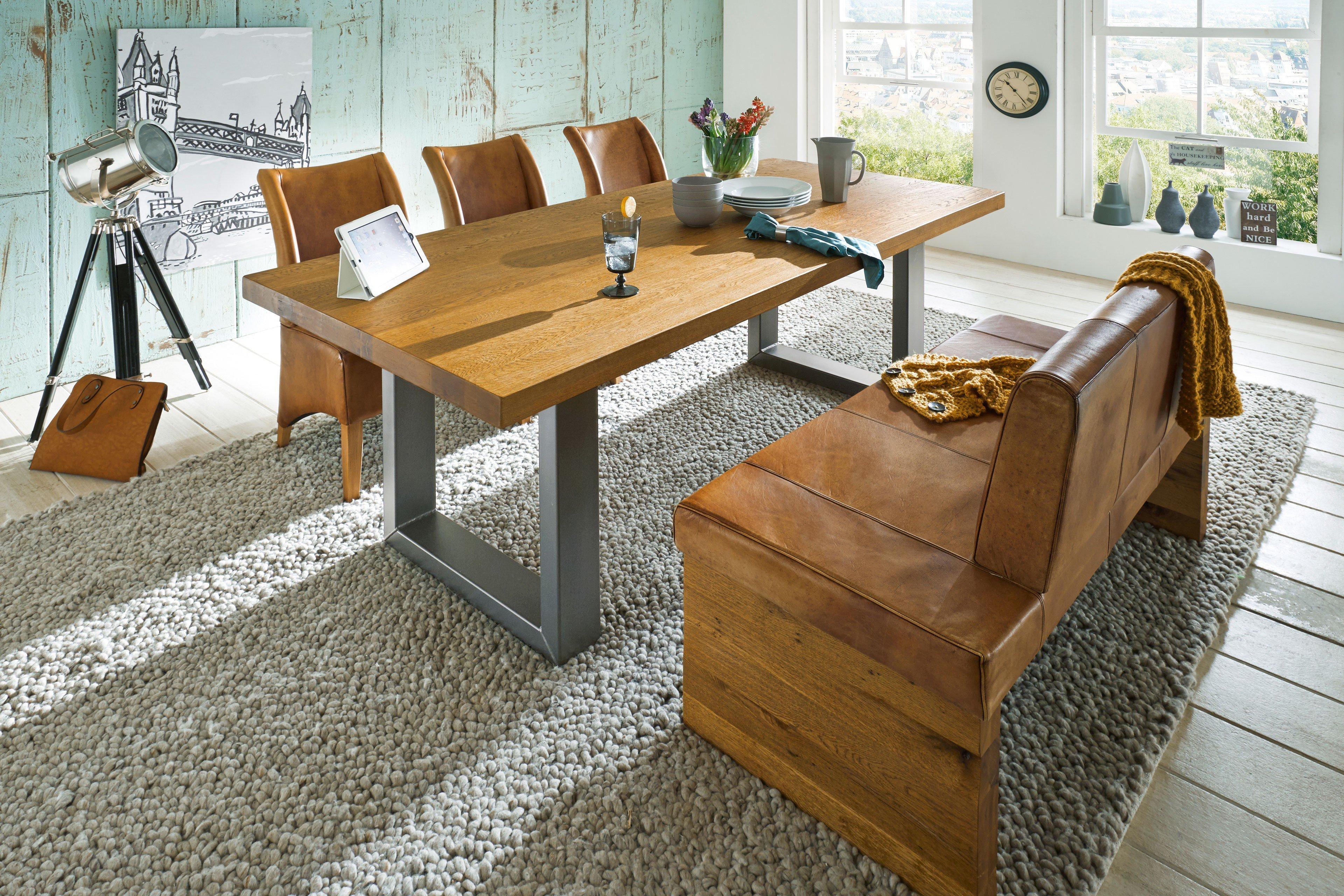 Esstisch Mit 2 Stühlen favorit service essgruppe vintage acur lombardo möbel letz ihr