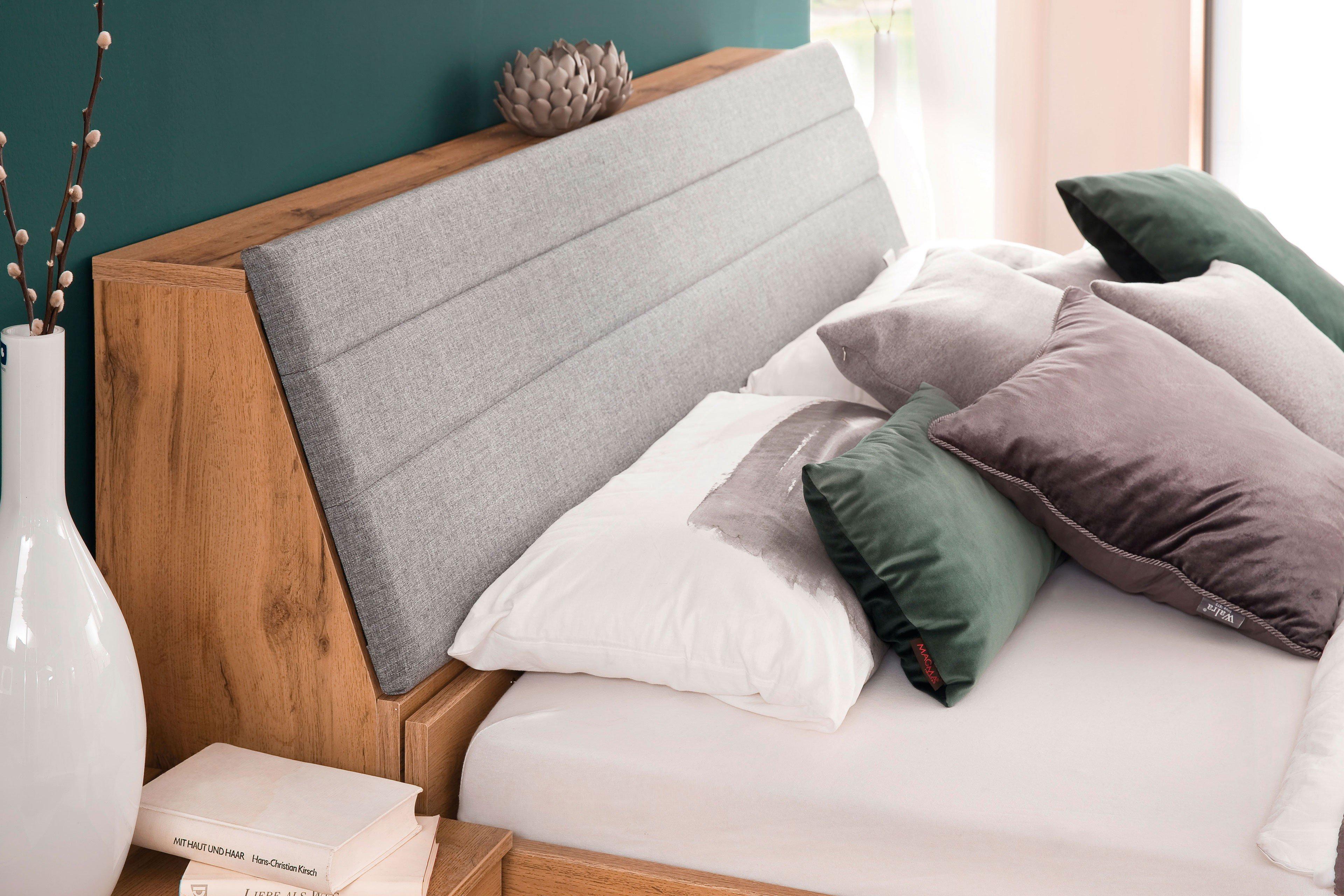 rauch scala extra bett mit schubk sten eiche wotan m bel letz ihr online shop. Black Bedroom Furniture Sets. Home Design Ideas