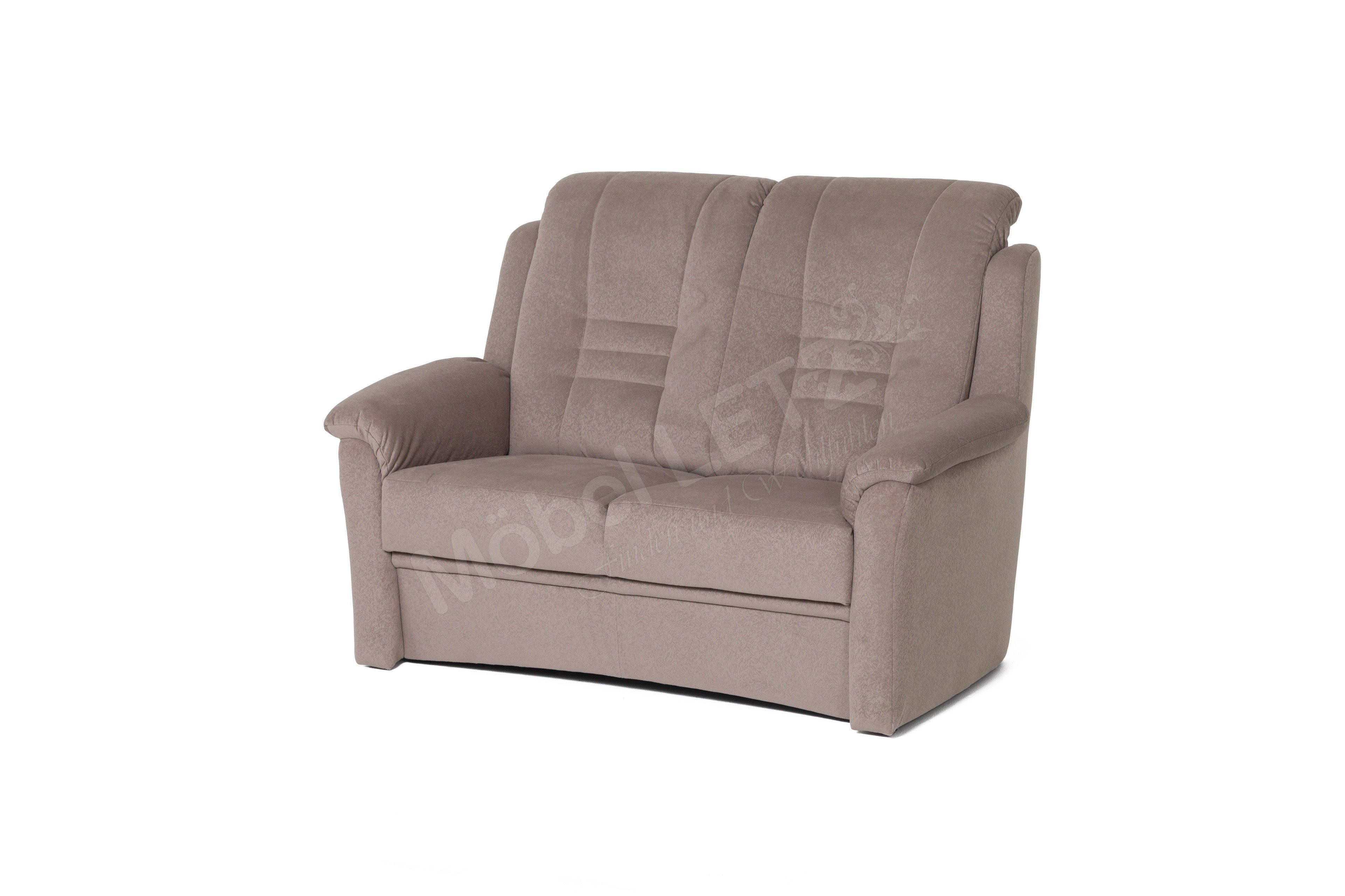 dietsch berlin sofa garnitur in nougat m bel letz ihr. Black Bedroom Furniture Sets. Home Design Ideas