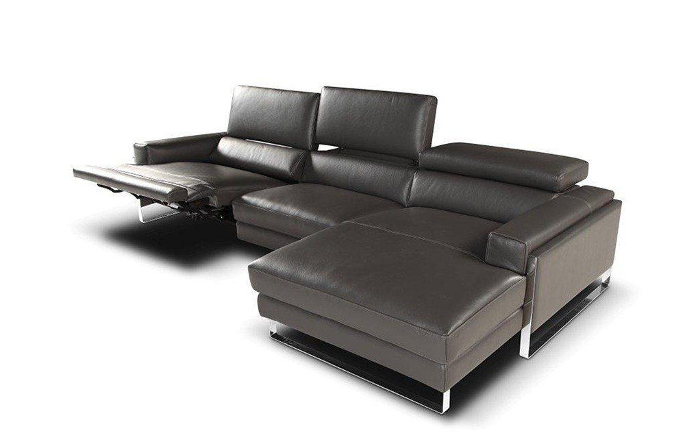 calia italia romeo relax ecksofa braun m bel letz ihr. Black Bedroom Furniture Sets. Home Design Ideas