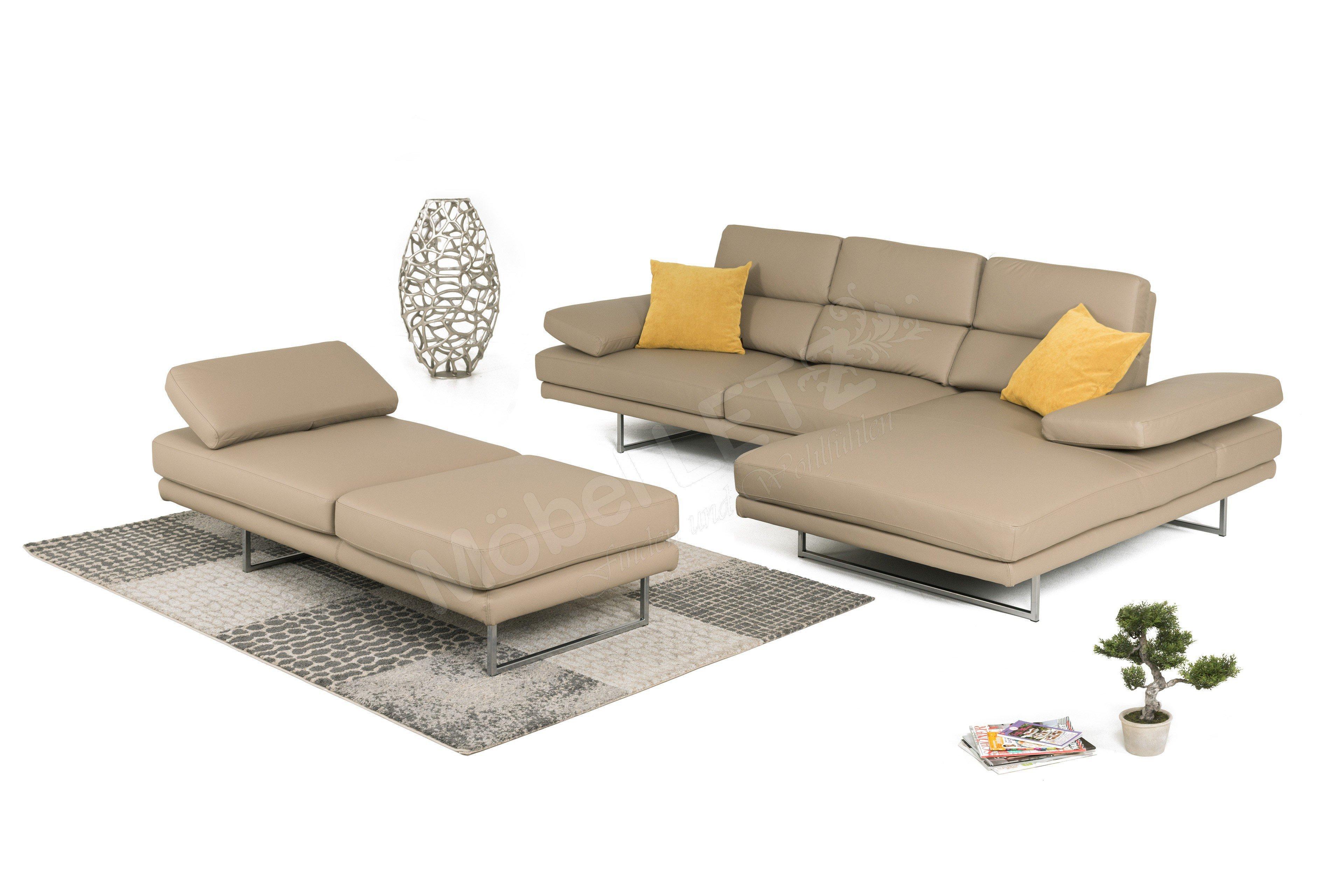 emejing chaise longue divano contemporary. Black Bedroom Furniture Sets. Home Design Ideas