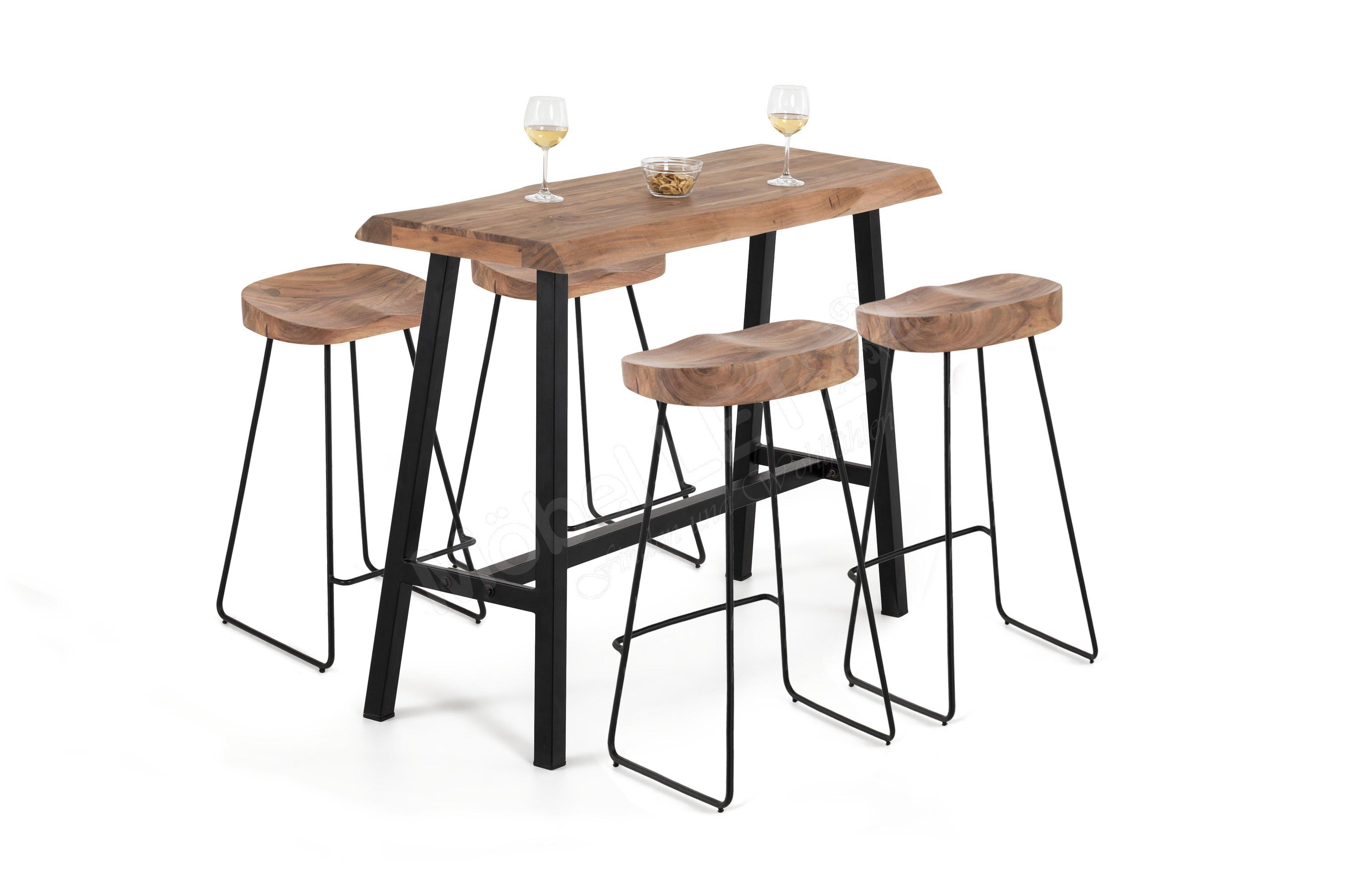 Zijlstra Bartisch Keano Akazienholz | Möbel Letz - Ihr Online-Shop