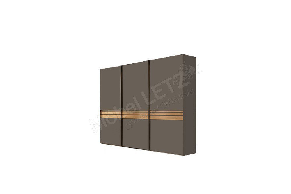 natura kleiderschrank von wellem bel 250 cm breit m bel. Black Bedroom Furniture Sets. Home Design Ideas