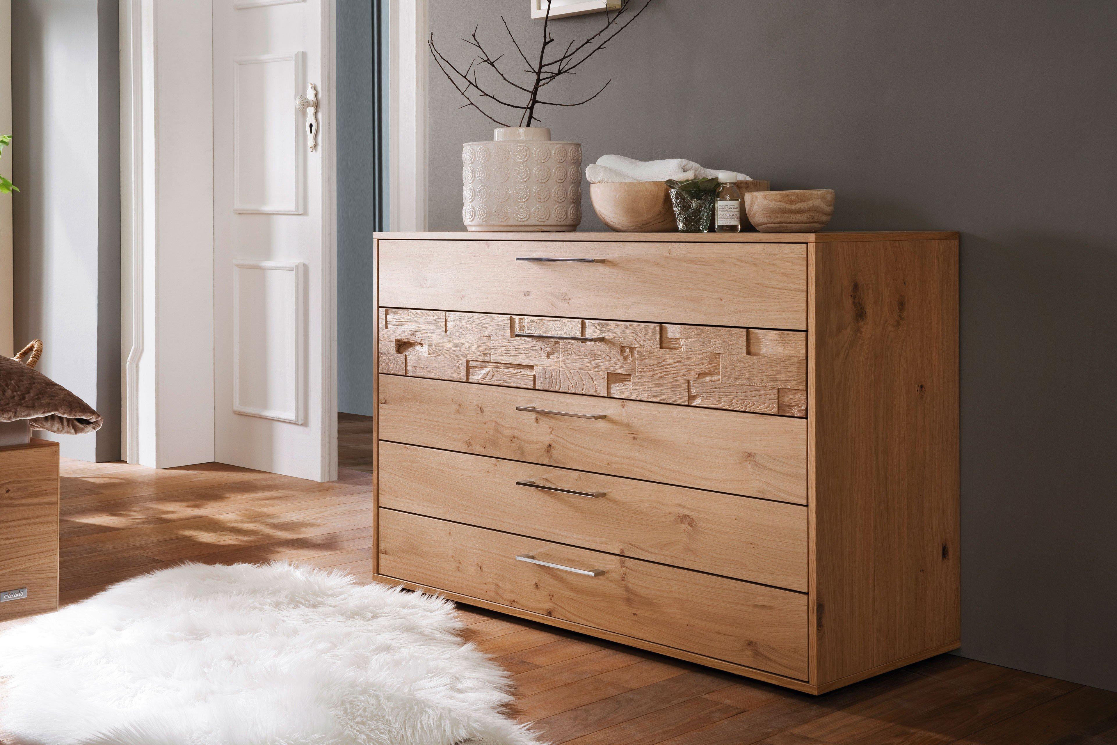 Casada Capena Schlafzimmer Balkeneiche Mobel Letz Ihr Online Shop