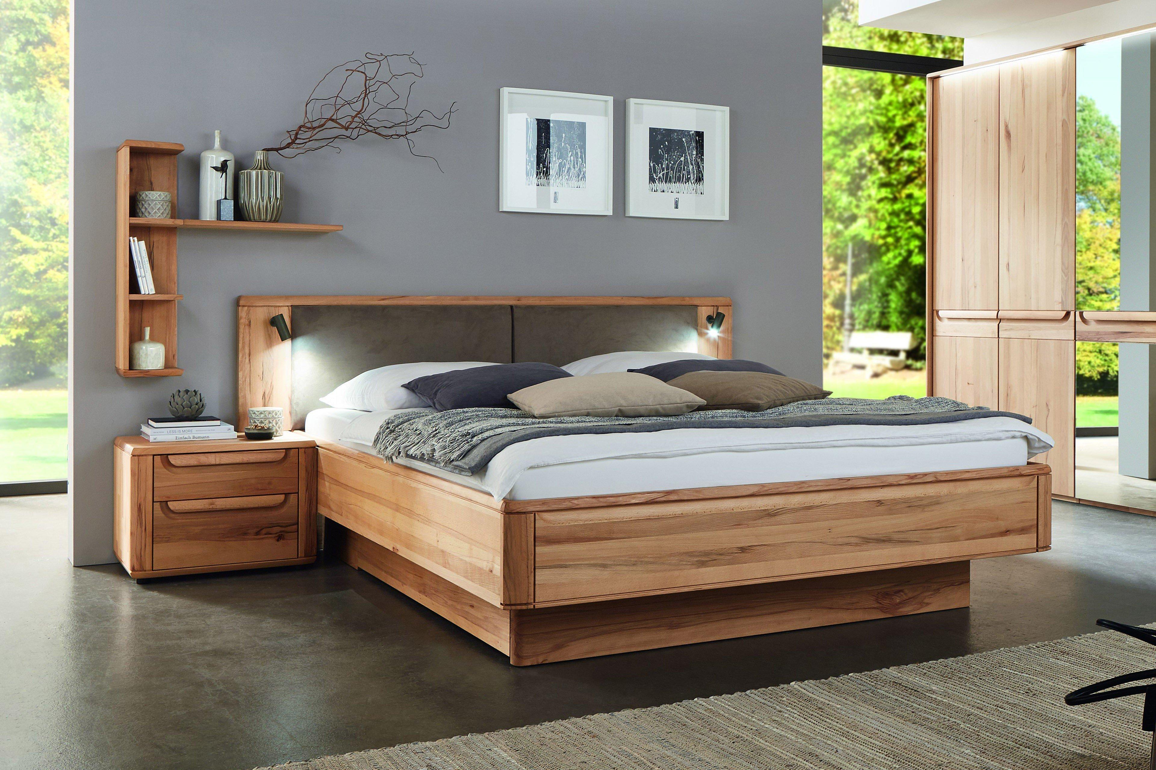 schlafzimmer set wsm 2300 w stmann kernbuche ge lt m bel letz ihr online shop. Black Bedroom Furniture Sets. Home Design Ideas