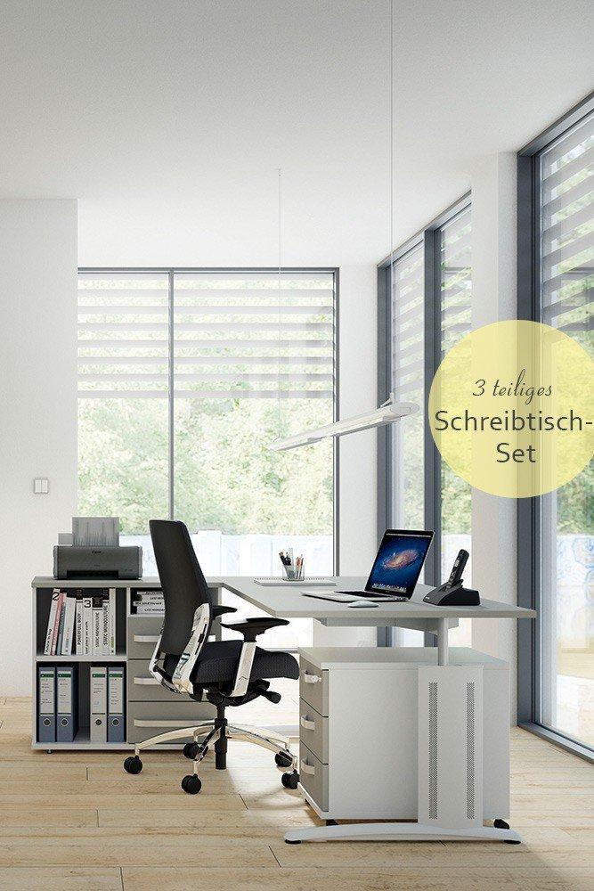 Röhr-Bush start now Schreibtisch höhenverstellbar | Möbel Letz - Ihr ...