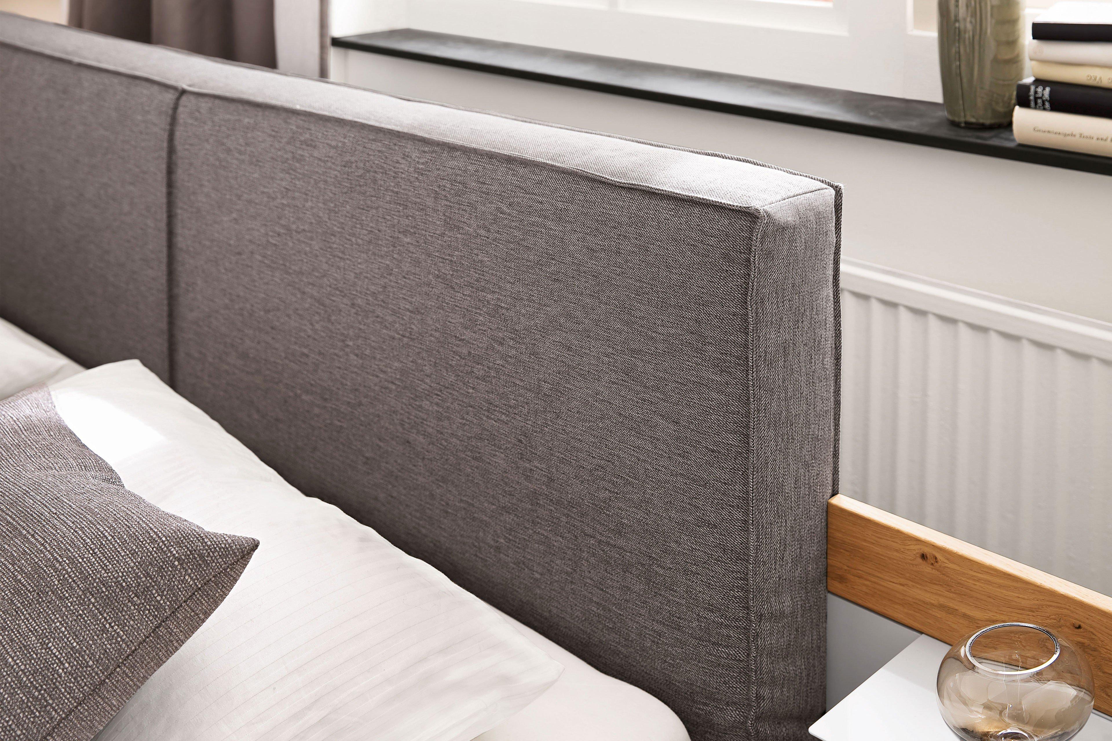 Casada Schlafzimmer Calgary Wildeiche - grau | Möbel Letz - Ihr ...