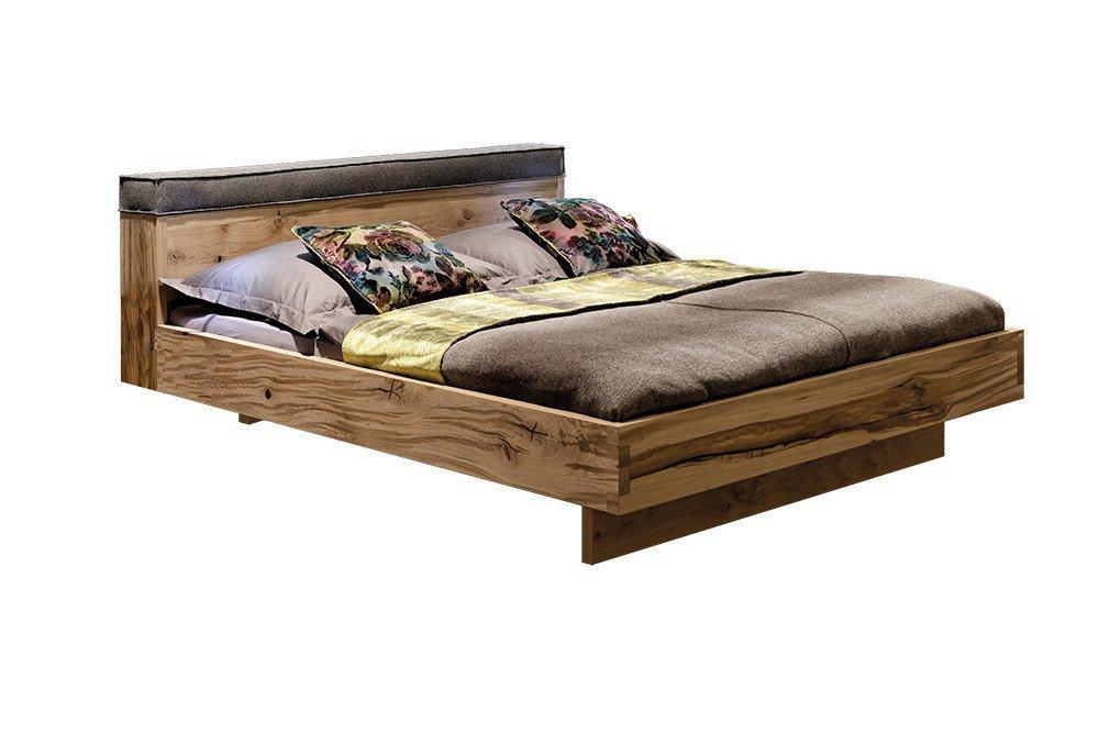 voglauer v pur holzbett furnier eiche altholz m bel letz. Black Bedroom Furniture Sets. Home Design Ideas