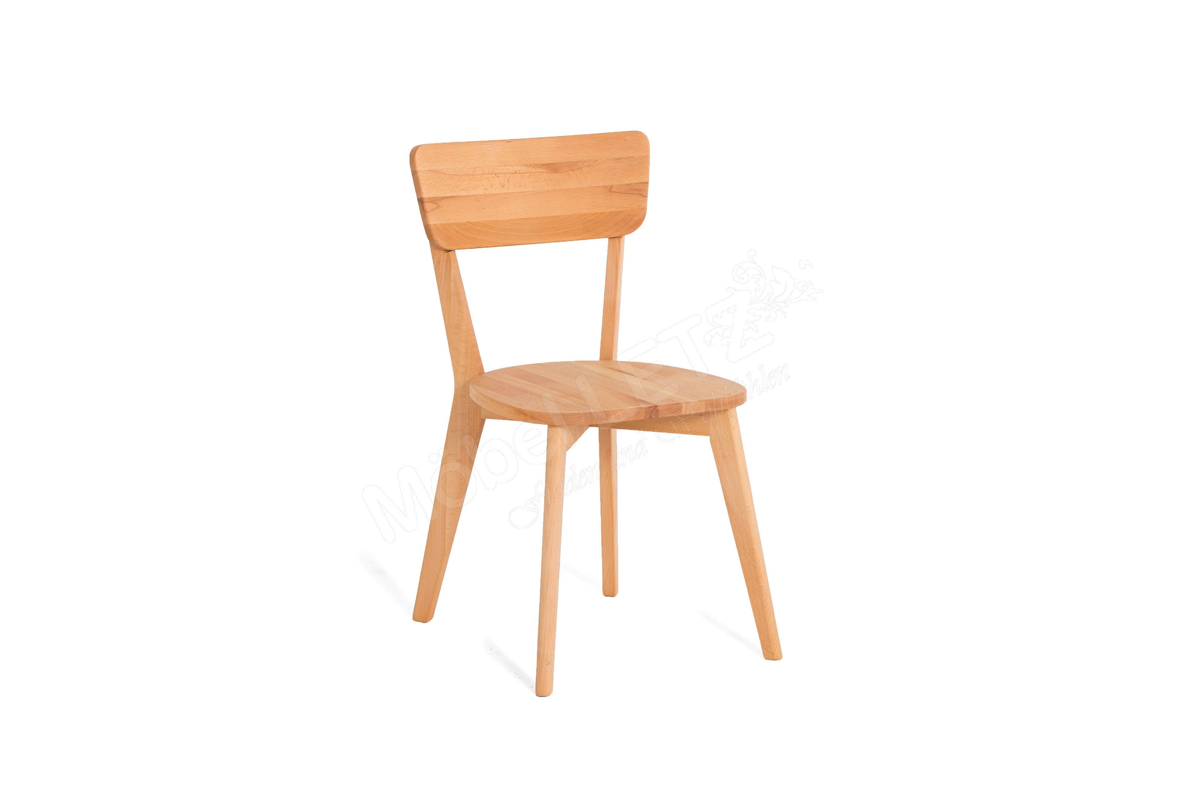 Standard Furniture Stuhl Noci Aus Kernbuche Mobel Letz Ihr