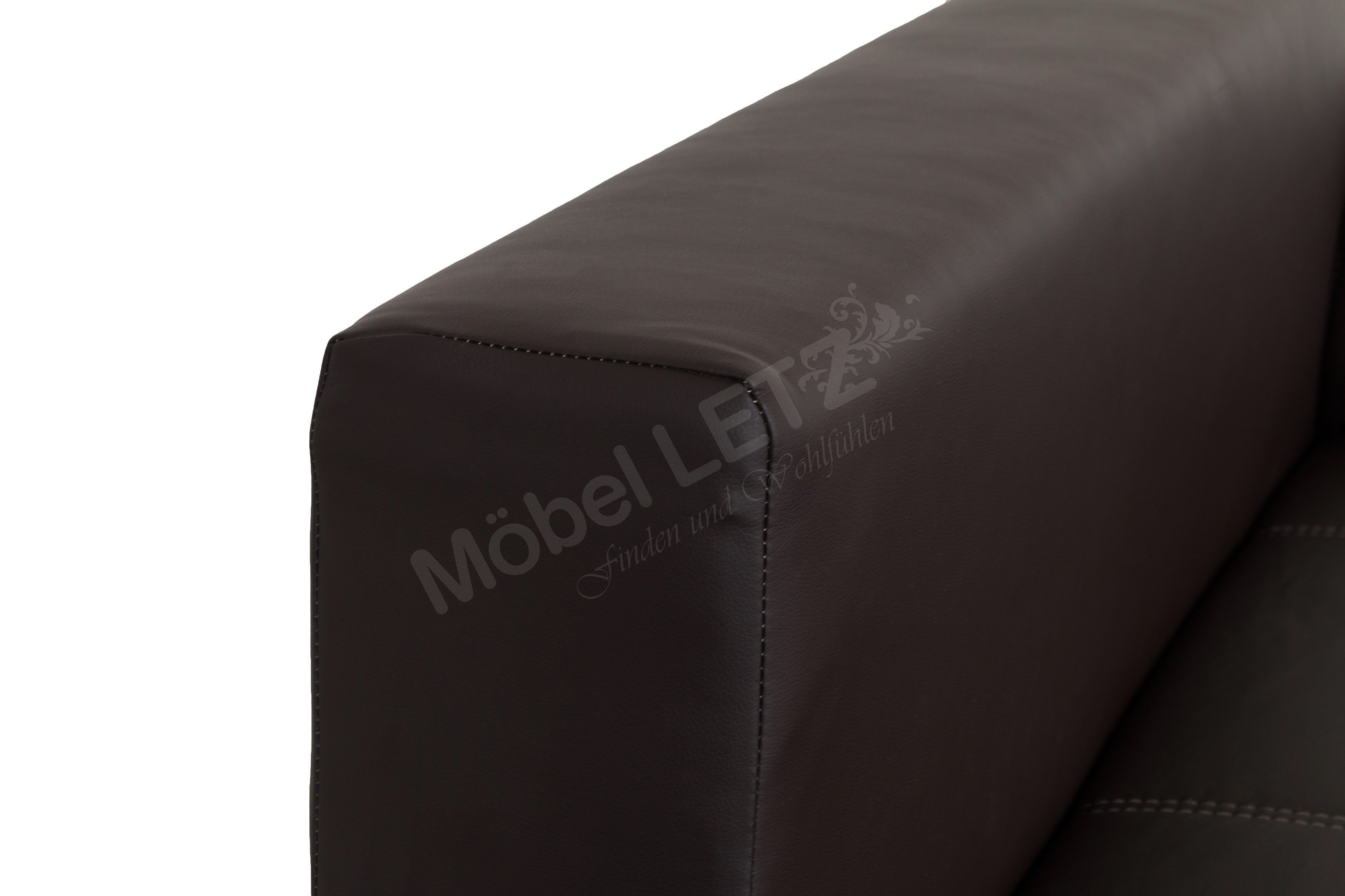 2 wahl mbel online shop great wahl cascadeur von job ecksofa dunkelbraun wahl cascadeur with 2. Black Bedroom Furniture Sets. Home Design Ideas