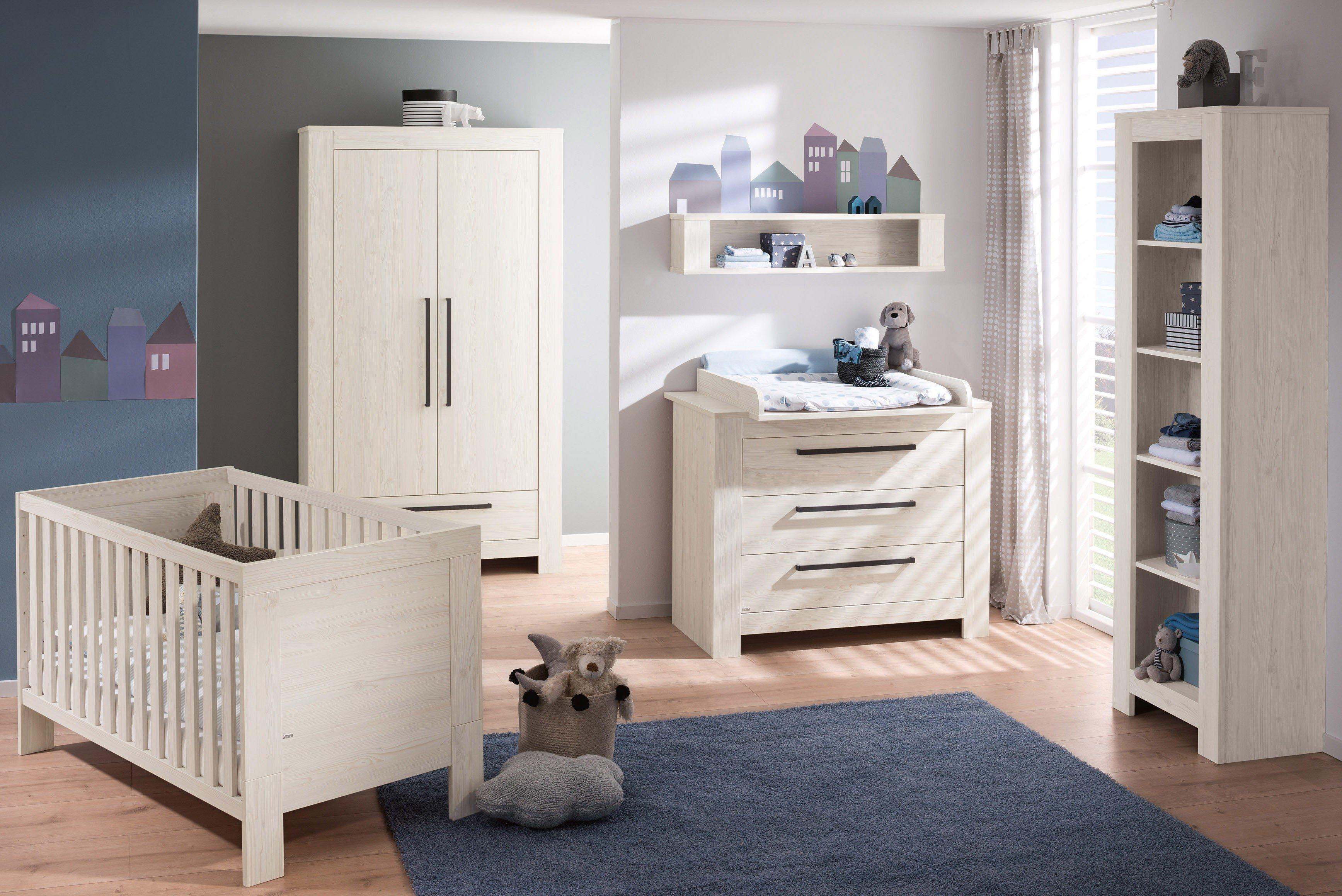 Paidi Laslo Babyzimmer Nordic Wood Nachbildung Mobel Letz Ihr