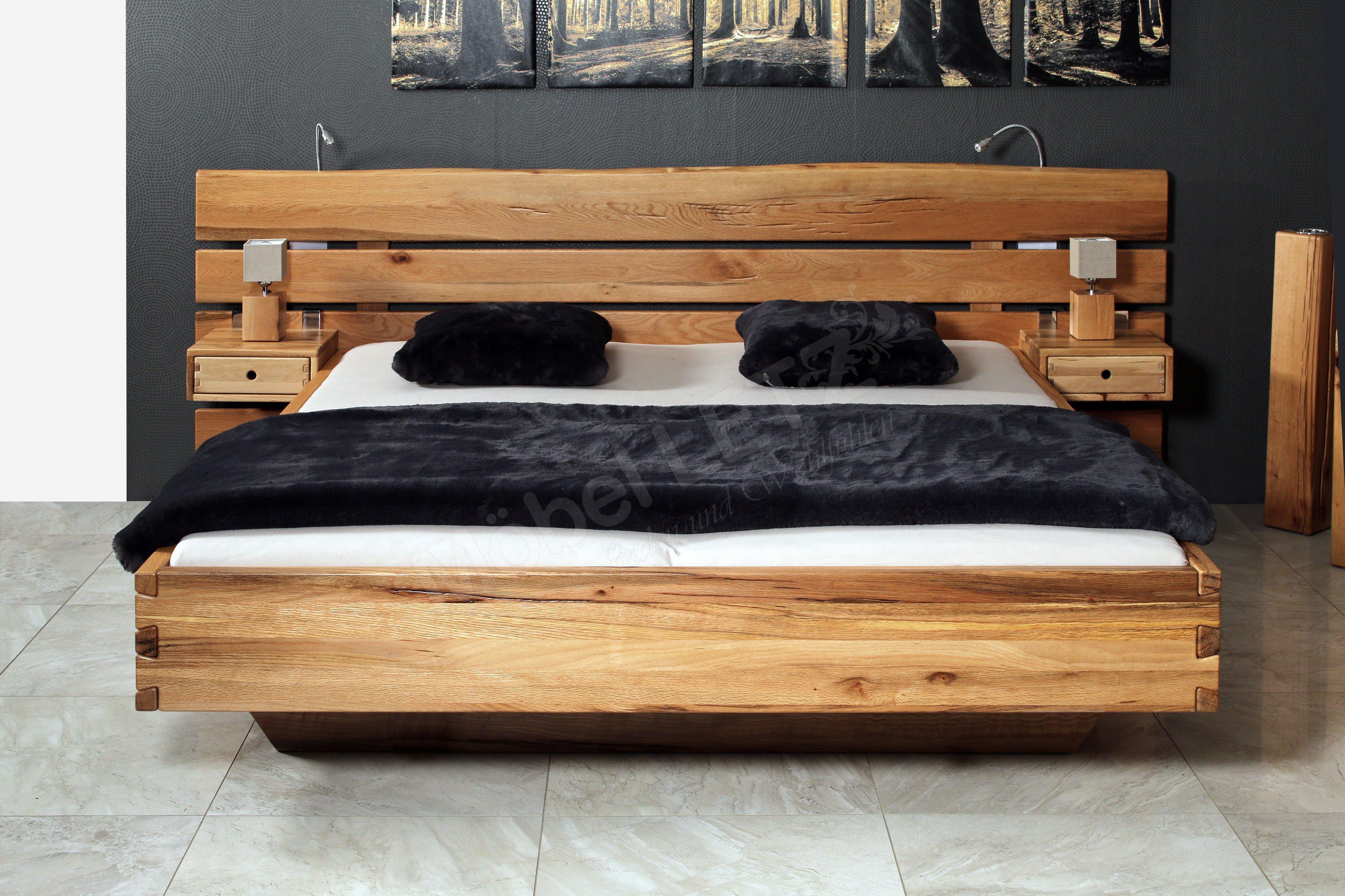 sprenger bett rosenheim liegefl che 180 x 200 cm m bel letz ihr online shop. Black Bedroom Furniture Sets. Home Design Ideas