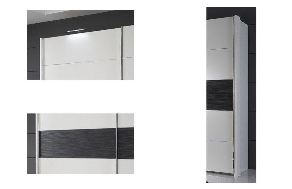 wiemann hollywood 4 strukturband mocca m bel letz ihr online shop. Black Bedroom Furniture Sets. Home Design Ideas