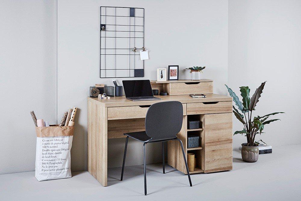 Jahnke Cuuba Libre Schreibtisch C445 | Möbel Letz - Ihr Online-Shop