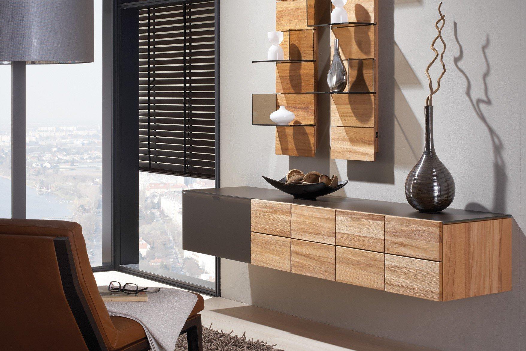 Voglauer V Rivera Hangeschrank Holz Glas Mobel Letz Ihr Online Shop