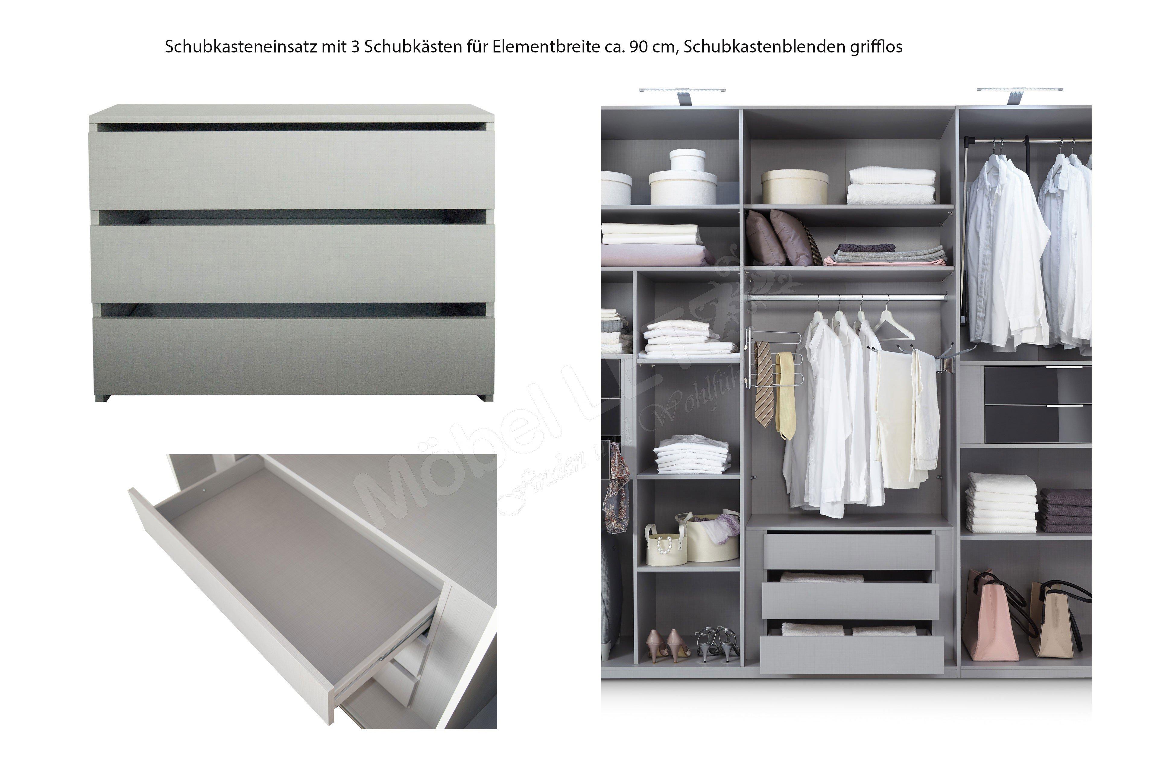 Bezaubernd Kleiderschrank Mit Innenausstattung Ideen Von Chess Glas Von Wimex - Glasabsetzungen