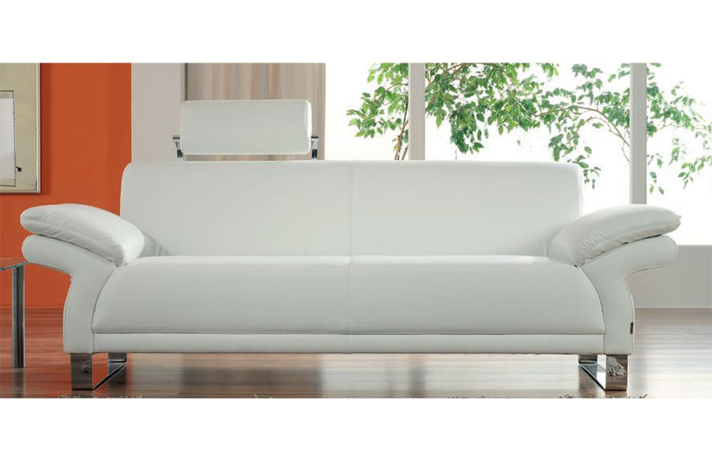cora von f s polsterm bel sofa wei g nstig online kaufen. Black Bedroom Furniture Sets. Home Design Ideas