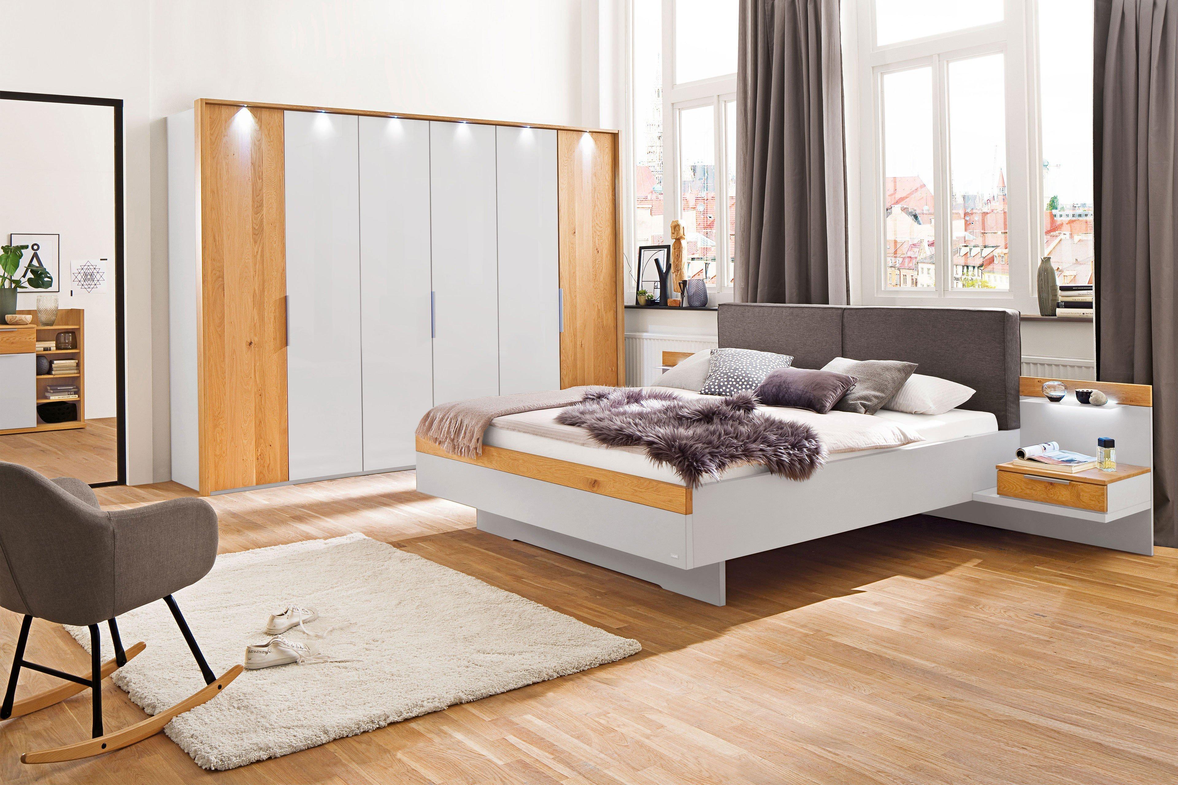 Liebenswurdig Grunes Schlafzimmer Ausfuhrung   Wohndesign