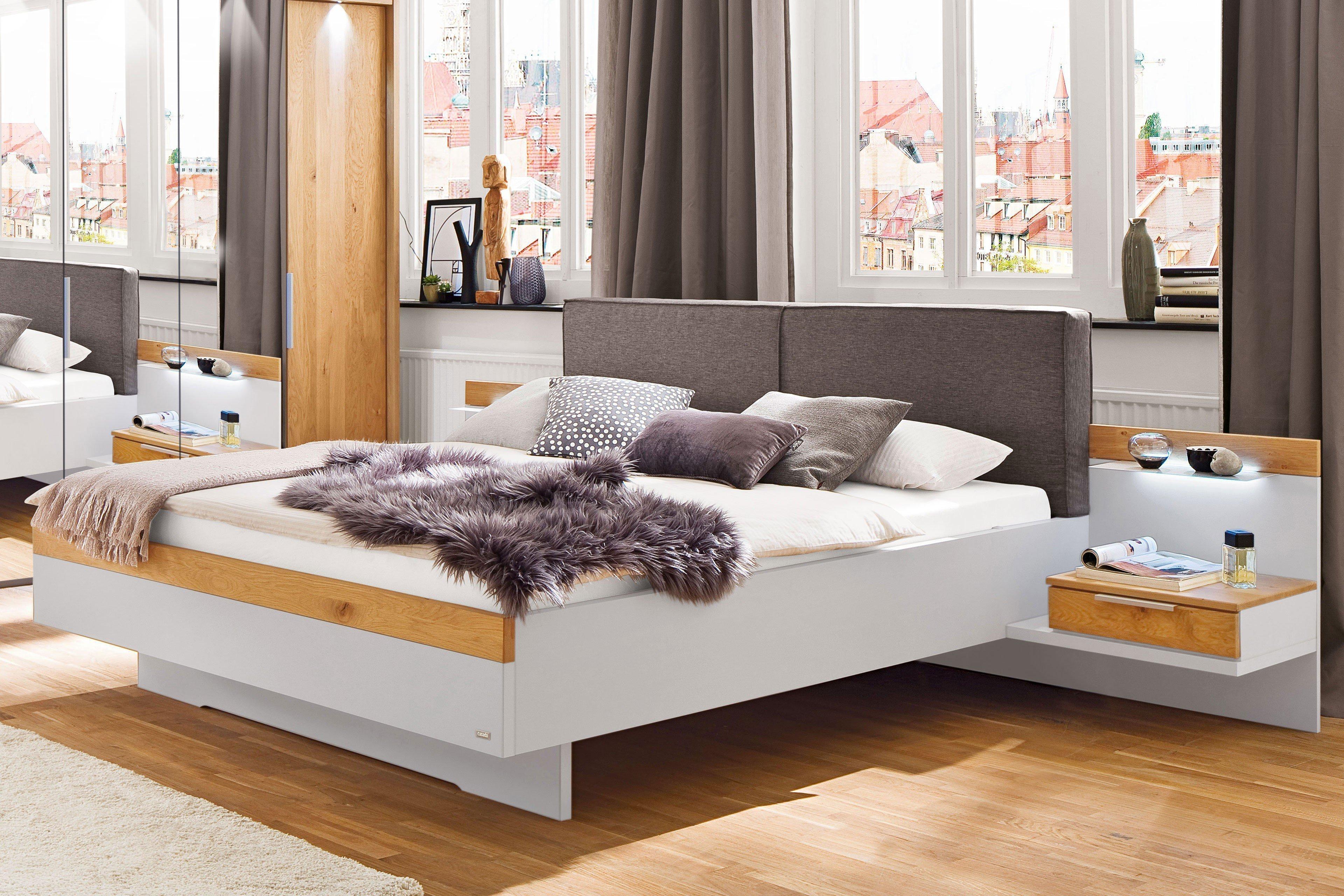 Schlafzimmer calgary von casada wildeiche spiegel - Schlafzimmer casada ...