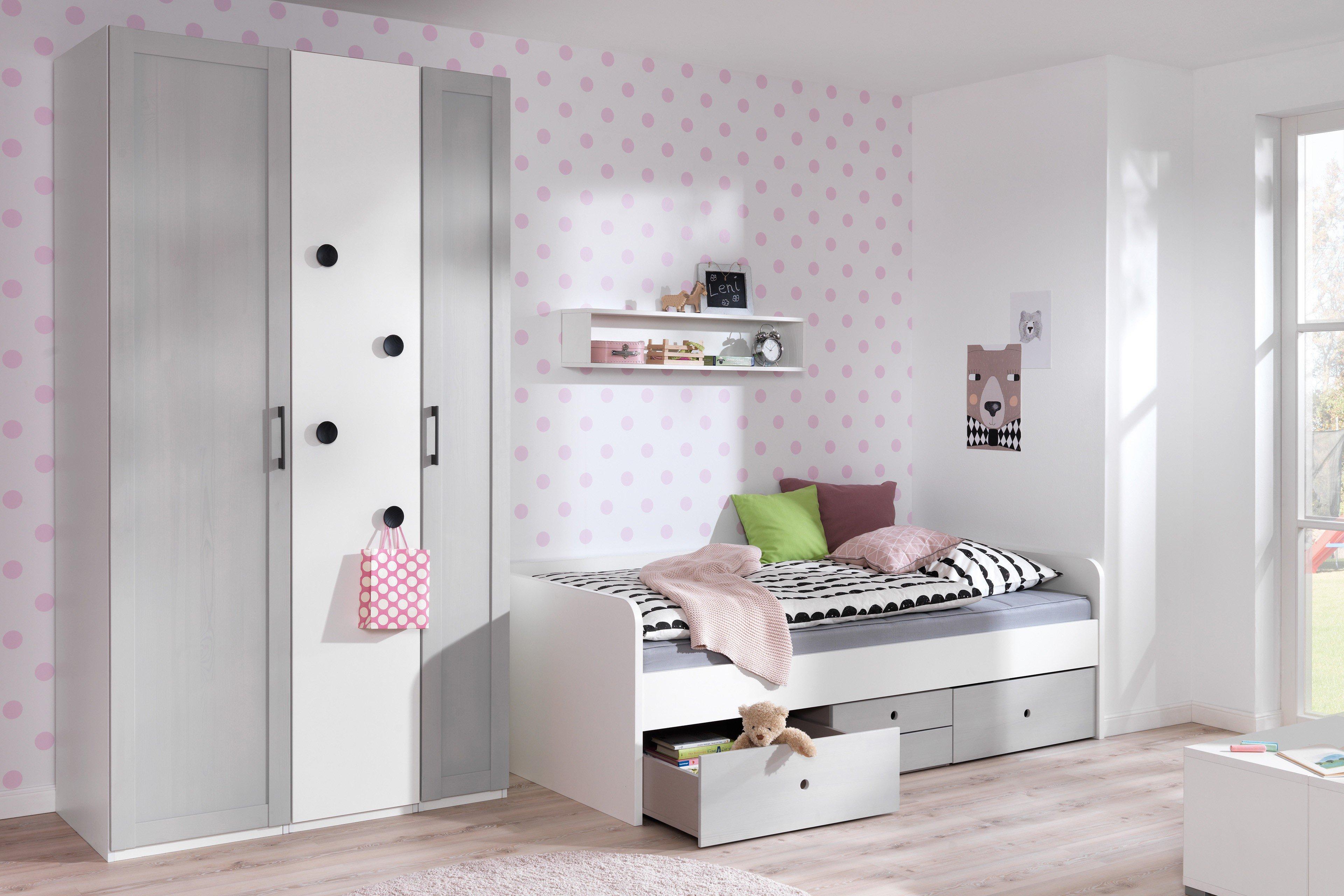 Attraktiv Kinder Jugendzimmer Beste Wahl New Concept Base Von Wellemöbel - Kinder-