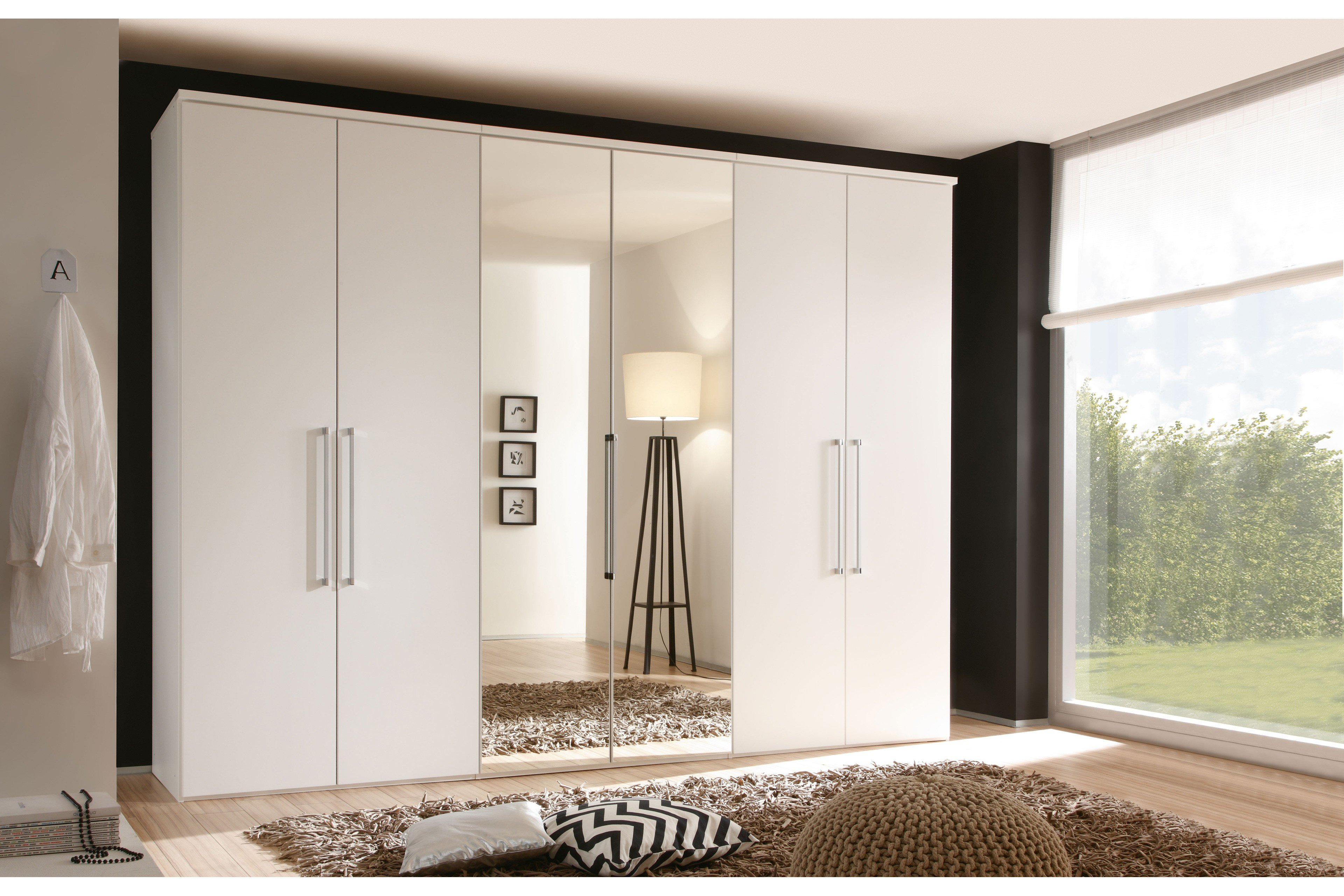 nolte m bel horizont 8000 schrank wei m bel letz ihr online shop. Black Bedroom Furniture Sets. Home Design Ideas