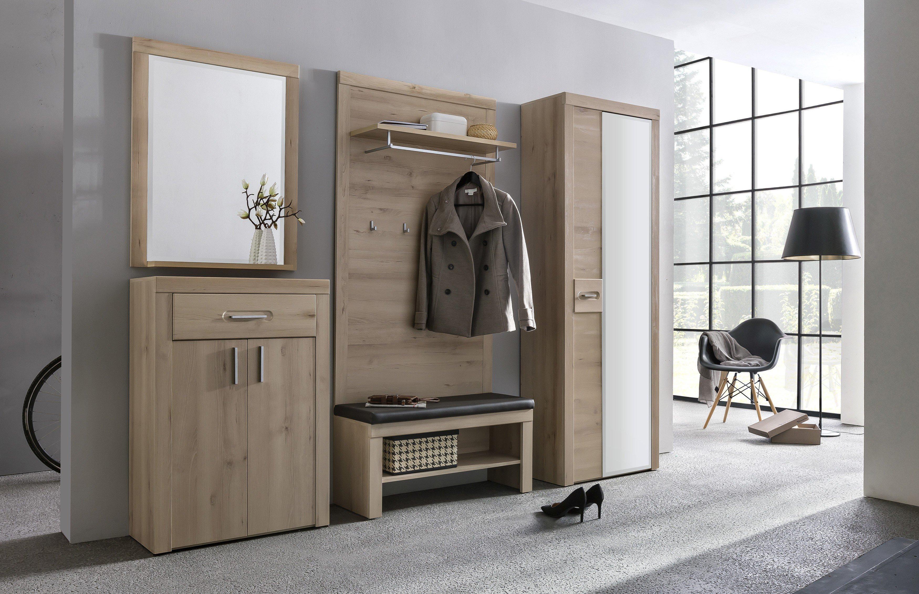 Forestdream Garderobe Laura Sonoma Eiche Möbel Letz Ihr Online Shop