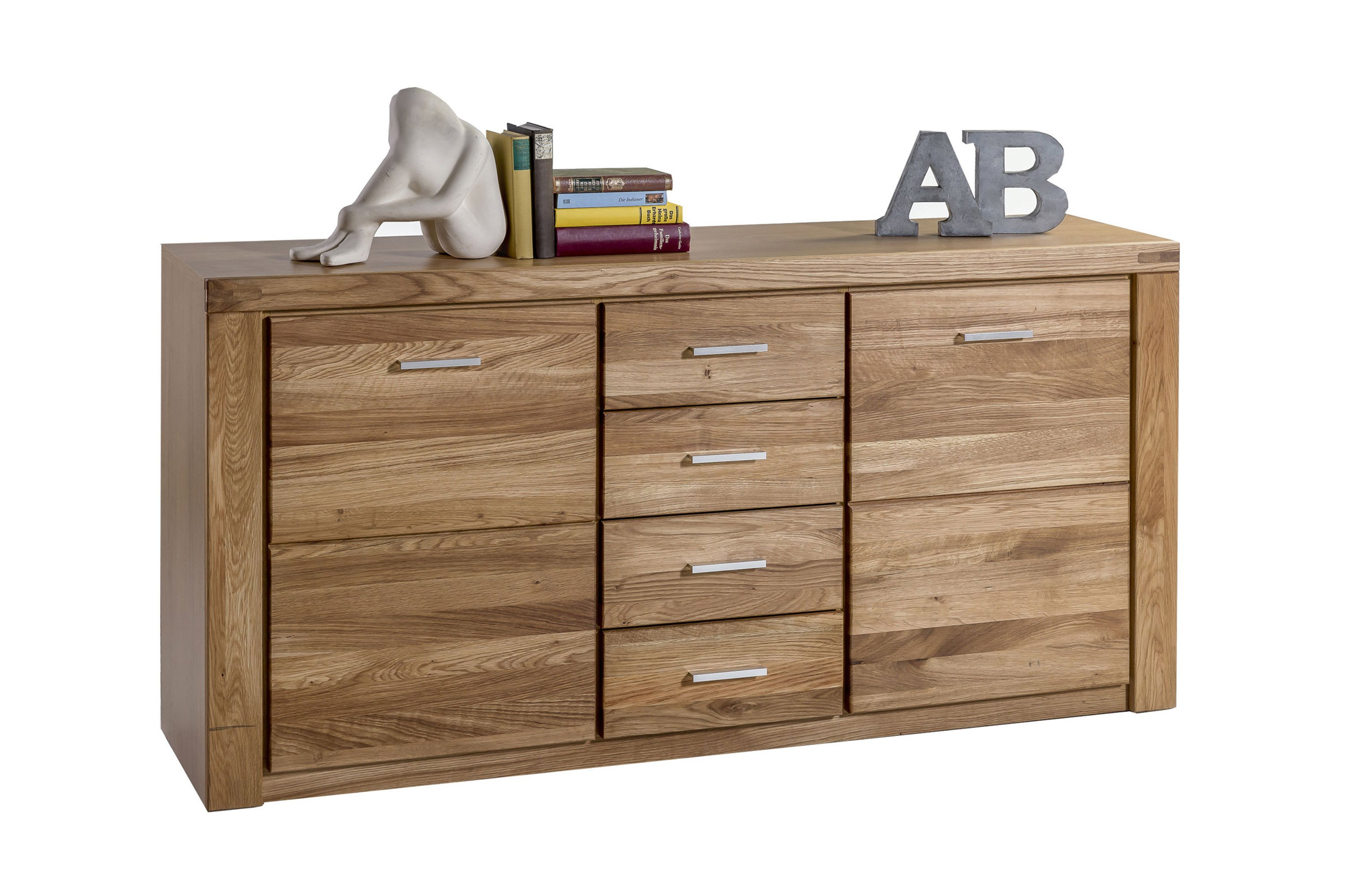 elfo m bel sideboard tabea wildeiche ge lt m bel letz ihr online shop. Black Bedroom Furniture Sets. Home Design Ideas