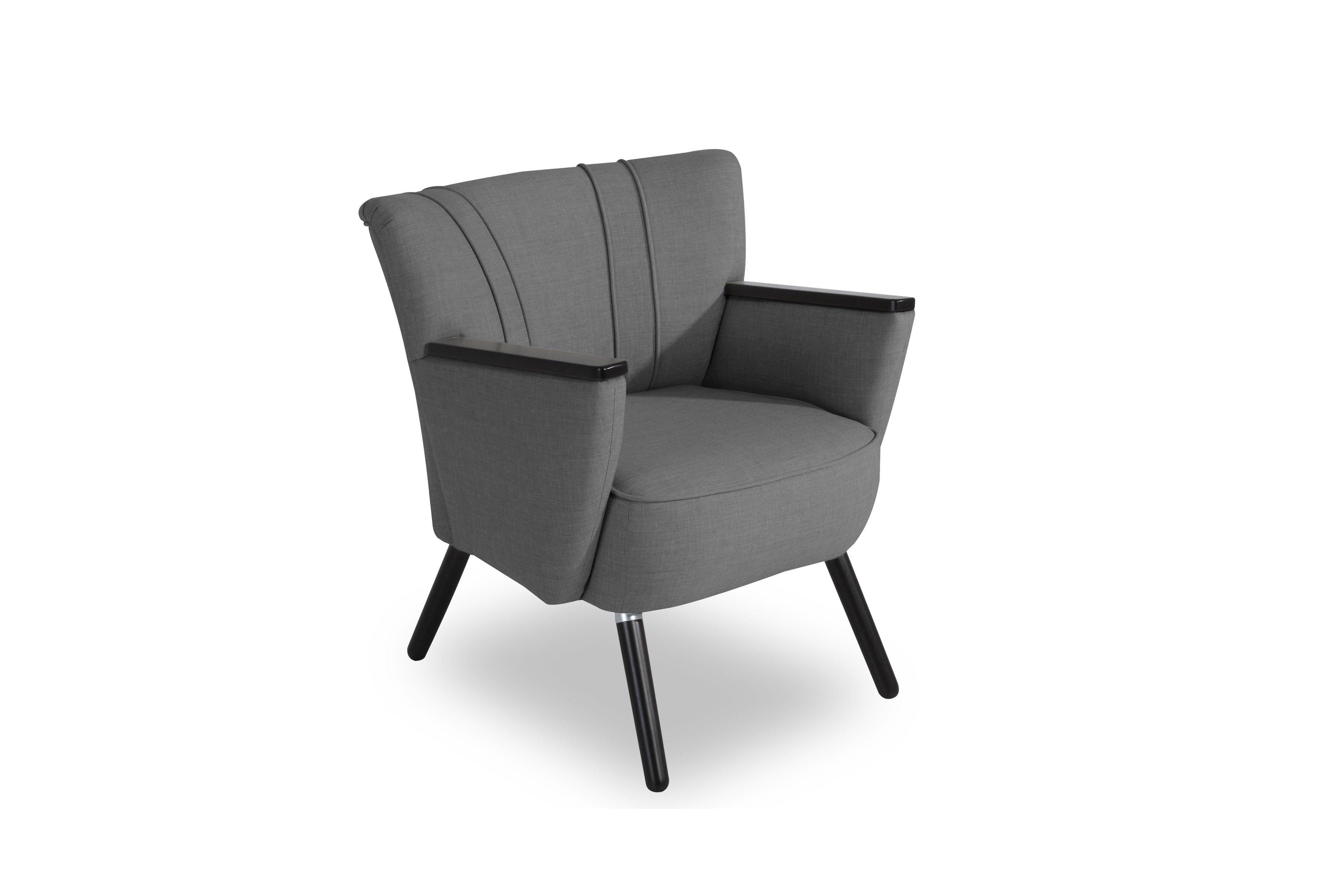 max winzer sessel, max winzer laurin sessel in grau | möbel letz - ihr online-shop, Design ideen