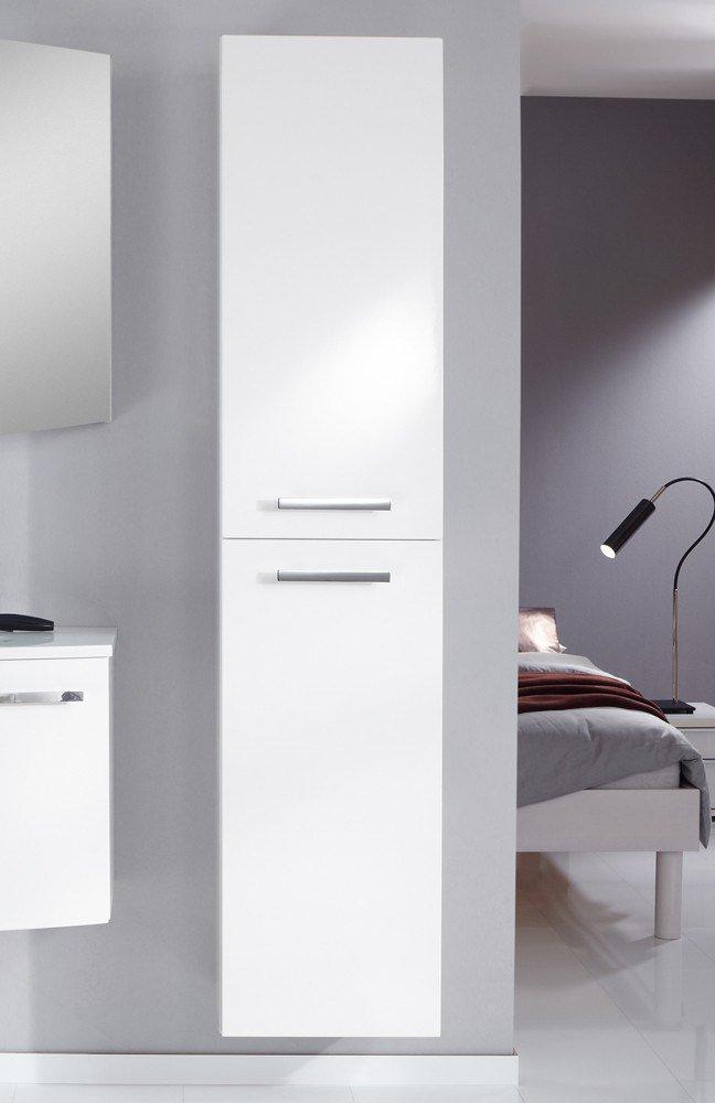 Badezimmer 3100 wei von marlin m bel letz ihr online shop for Badezimmer konfigurator