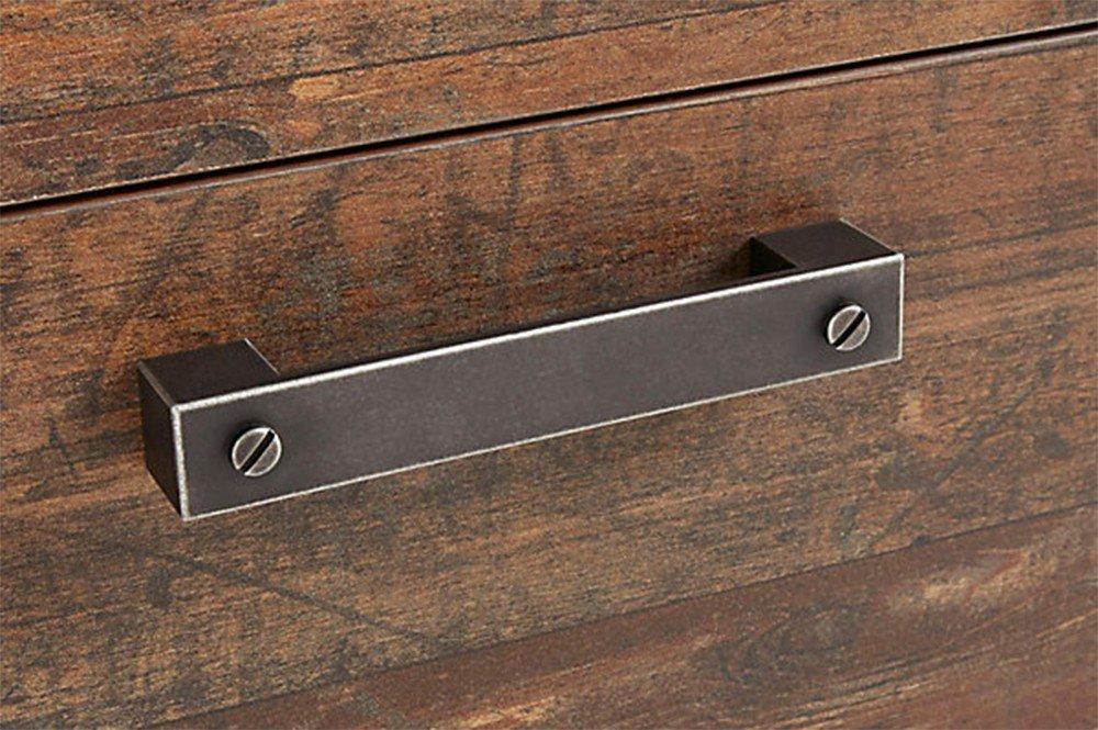Forte clif schreibtisch old wood vintage m bel letz for Jugendzimmer ohne schreibtisch