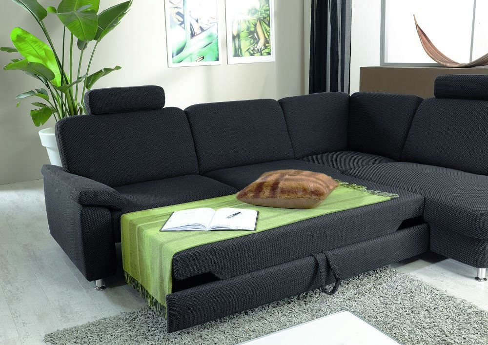 goya s focus von zehdenick ecksofa grau polsterm bel g nstig online kaufen sofa couch. Black Bedroom Furniture Sets. Home Design Ideas