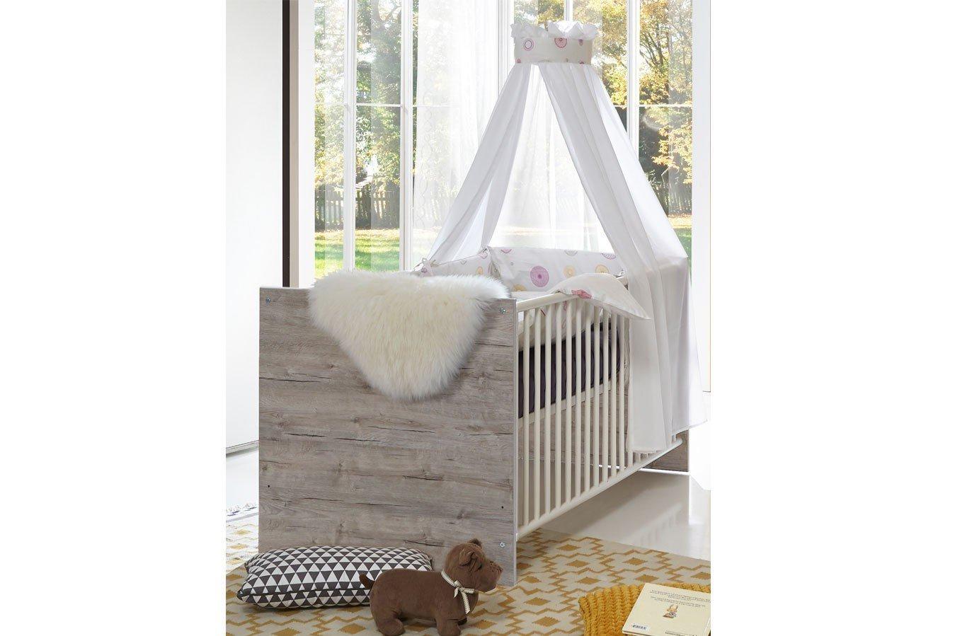 Arthur berndt franzi babyzimmer sandeiche wei m bel letz ihr online shop - Arthur berndt babyzimmer ...