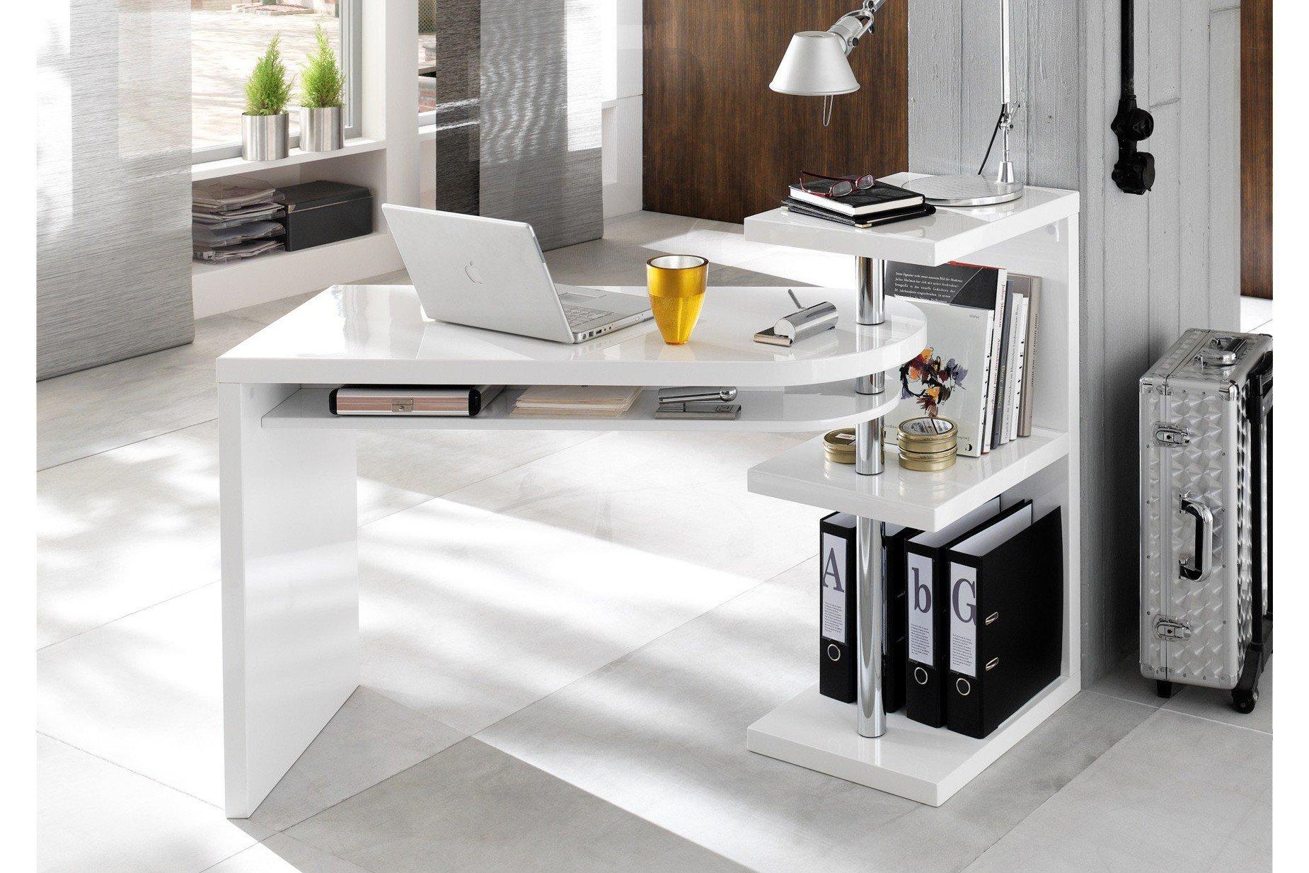 Mca Mattis Kombi Schreibtisch Weiß Möbel Letz Ihr Online Shop