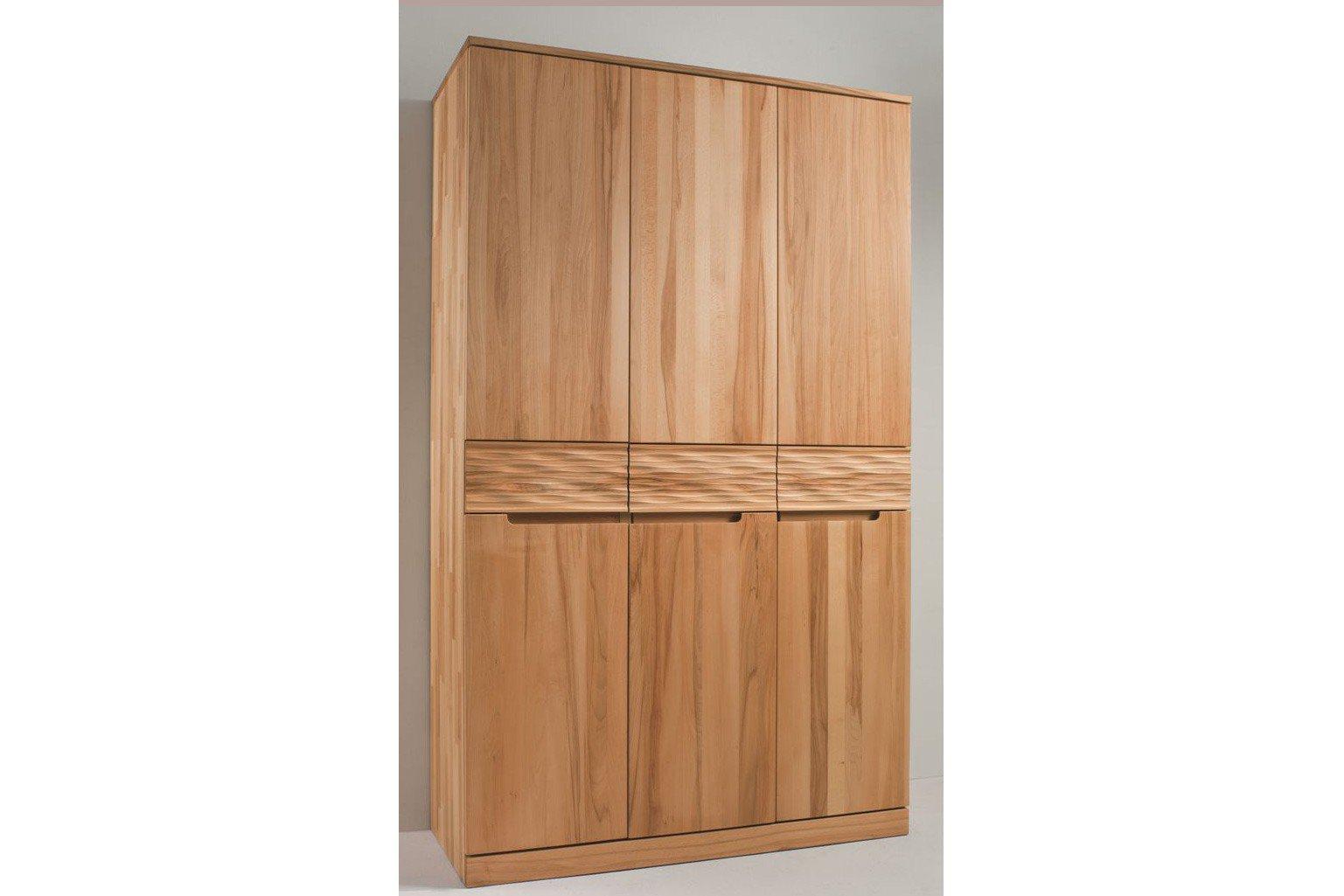 Garderobenschrank Arcona Von Gradel In Kernbuche Möbel Letz Ihr