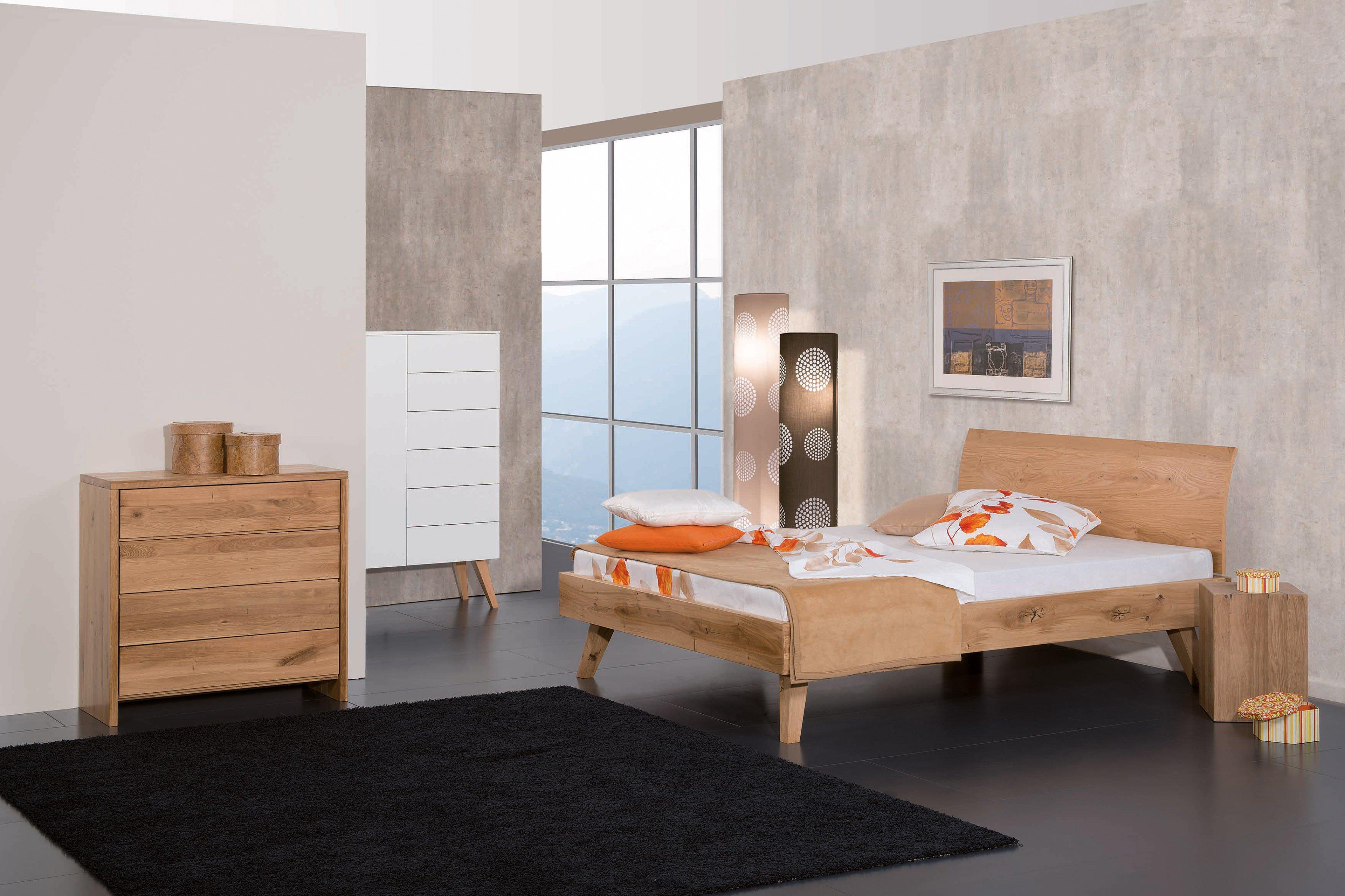 Modular Kollektion Primolar Bett Natura Plus Möbel Letz Ihr