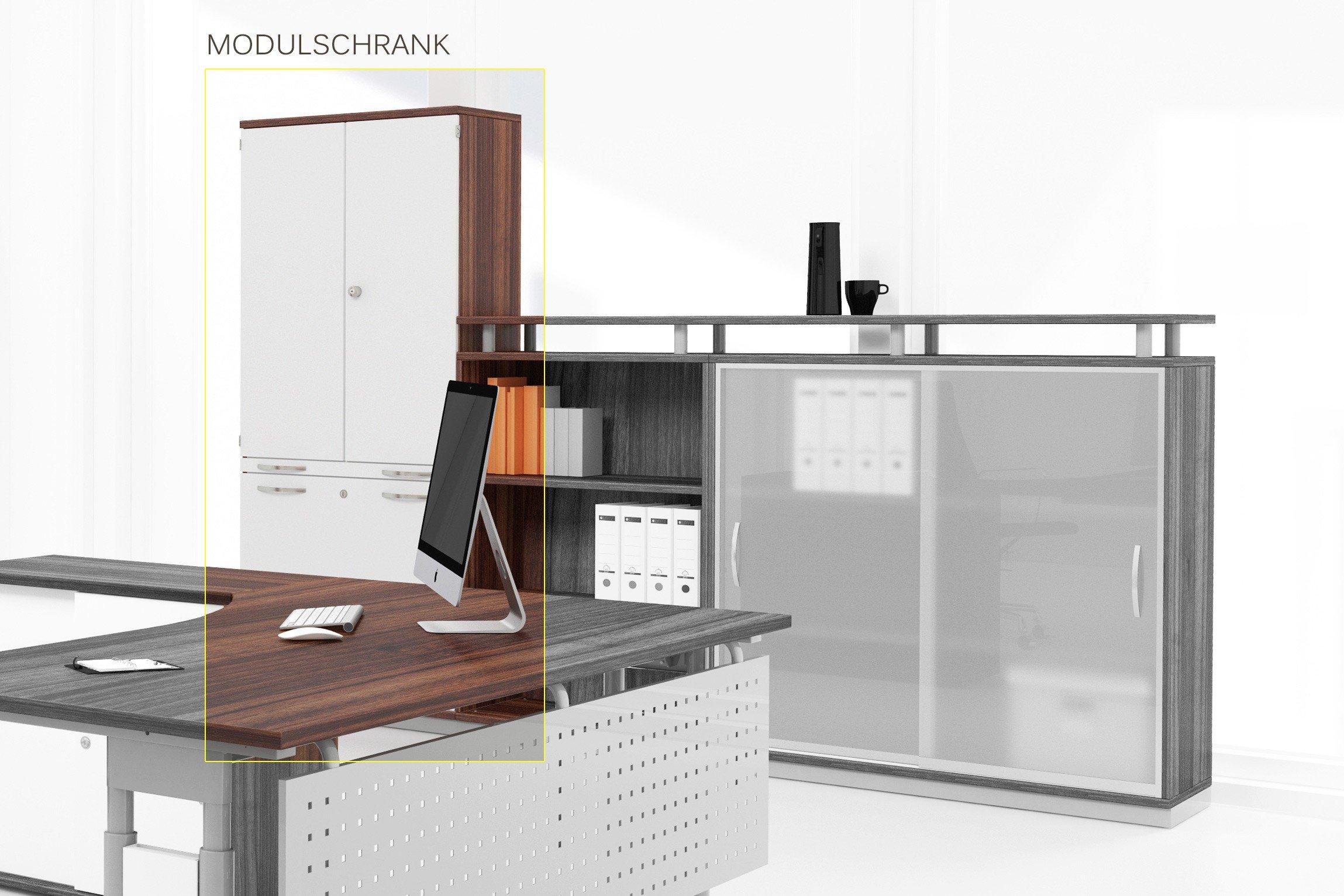 geramöbel C-Fuß Pro Schreibtisch   Möbel Letz - Ihr Online-Shop