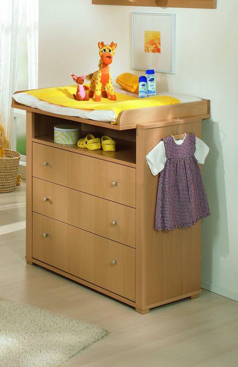 paidi babyzimmer massiv varietta buche m bel letz ihr online shop. Black Bedroom Furniture Sets. Home Design Ideas