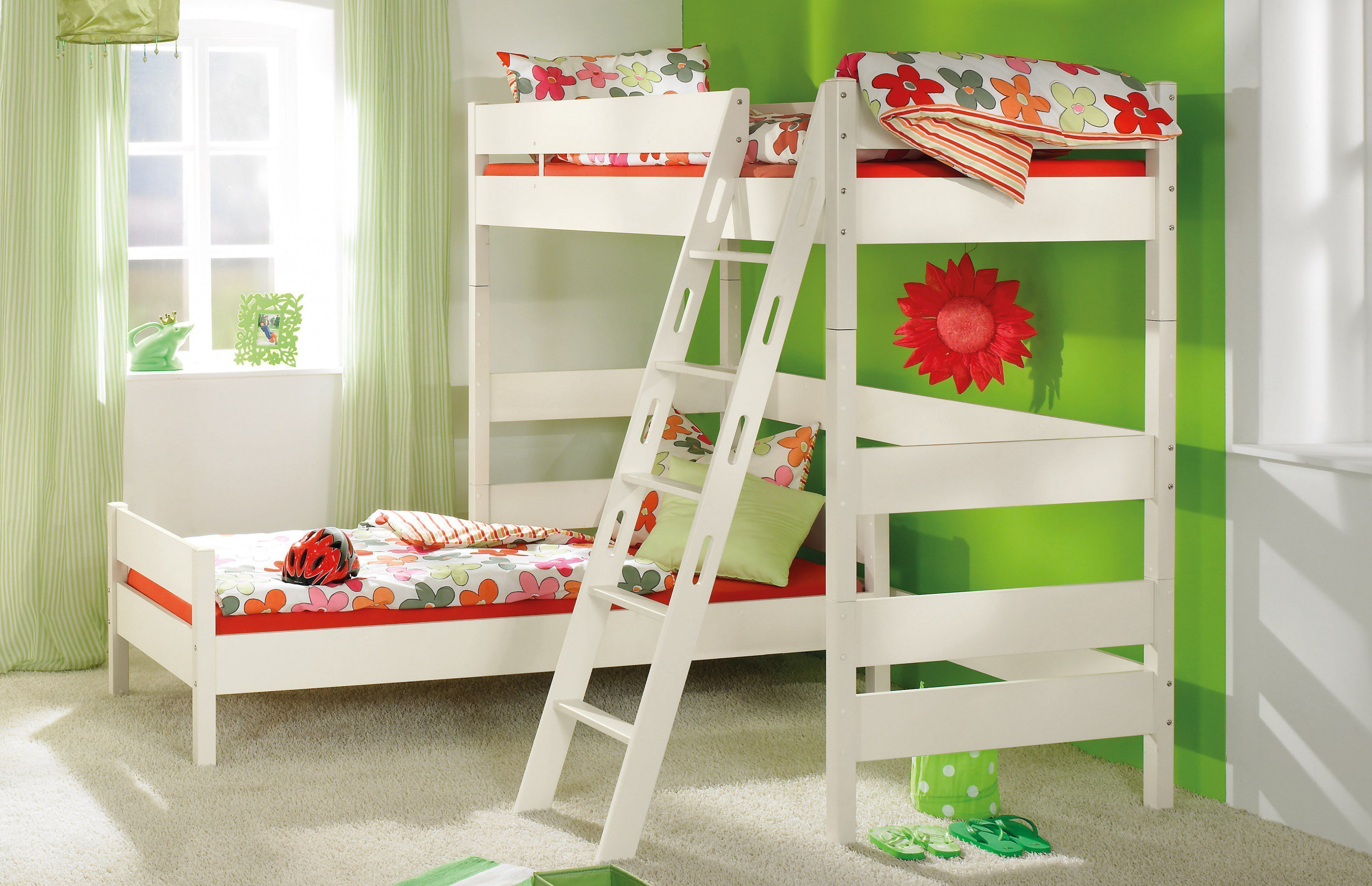 Paidi kinderzimmer biancomo ecru m bel letz ihr online shop for Kinderzimmer paidi