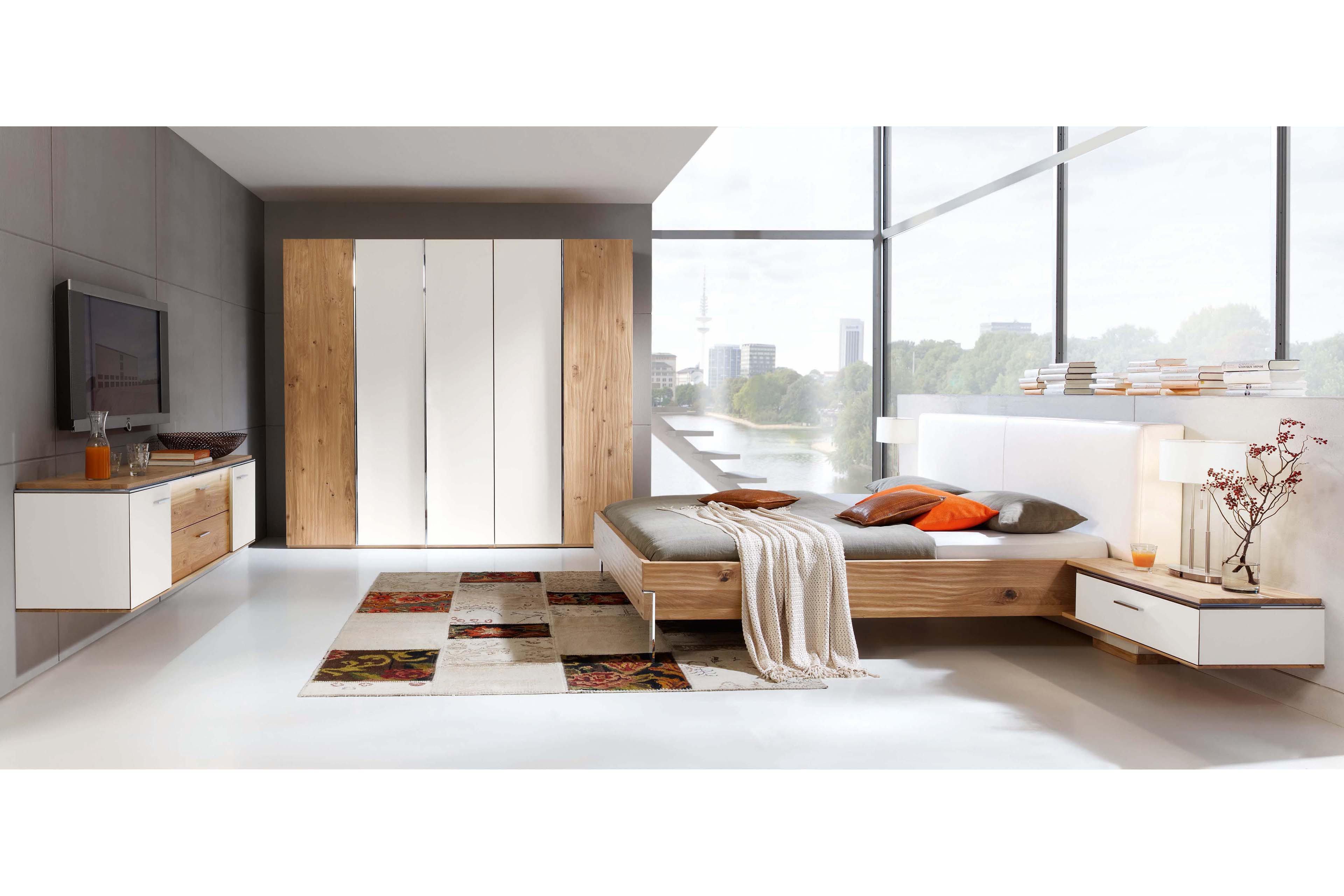 loft schlafzimmer m bel von thielemeyer m bel letz ihr online shop. Black Bedroom Furniture Sets. Home Design Ideas
