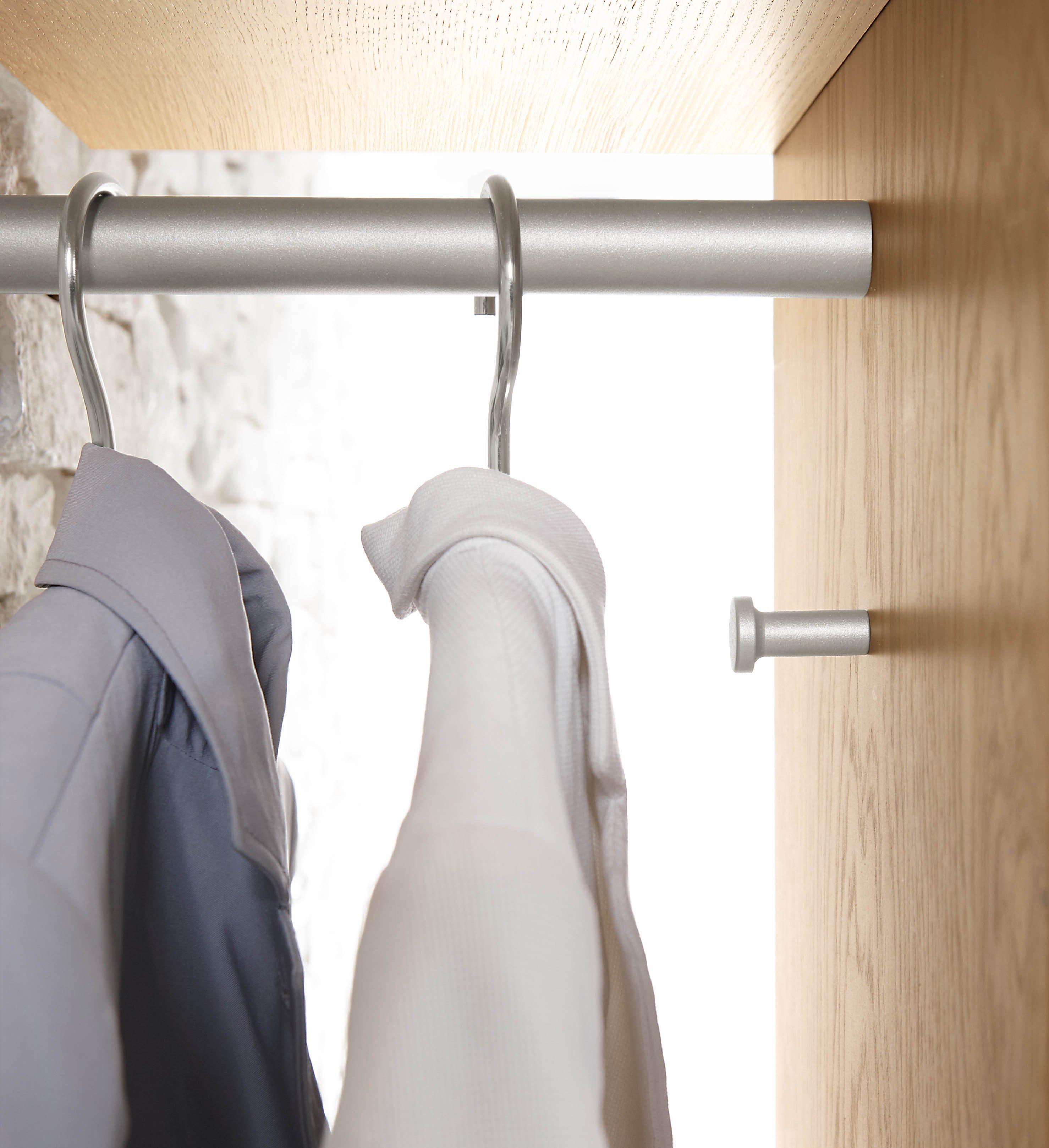 Cubo Von Thielemeyer Garderobe Mit Spiegel